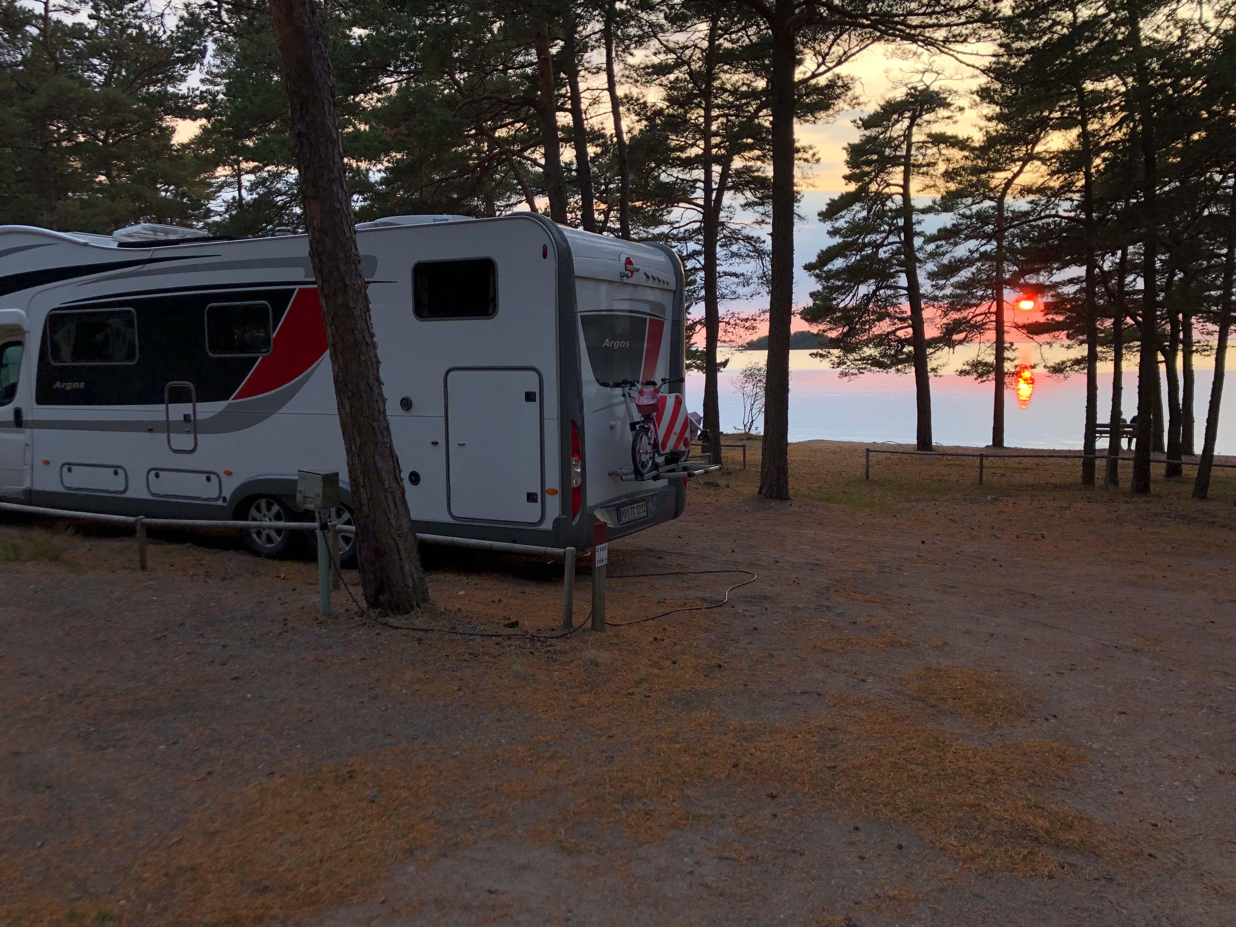 Silversand Camping02