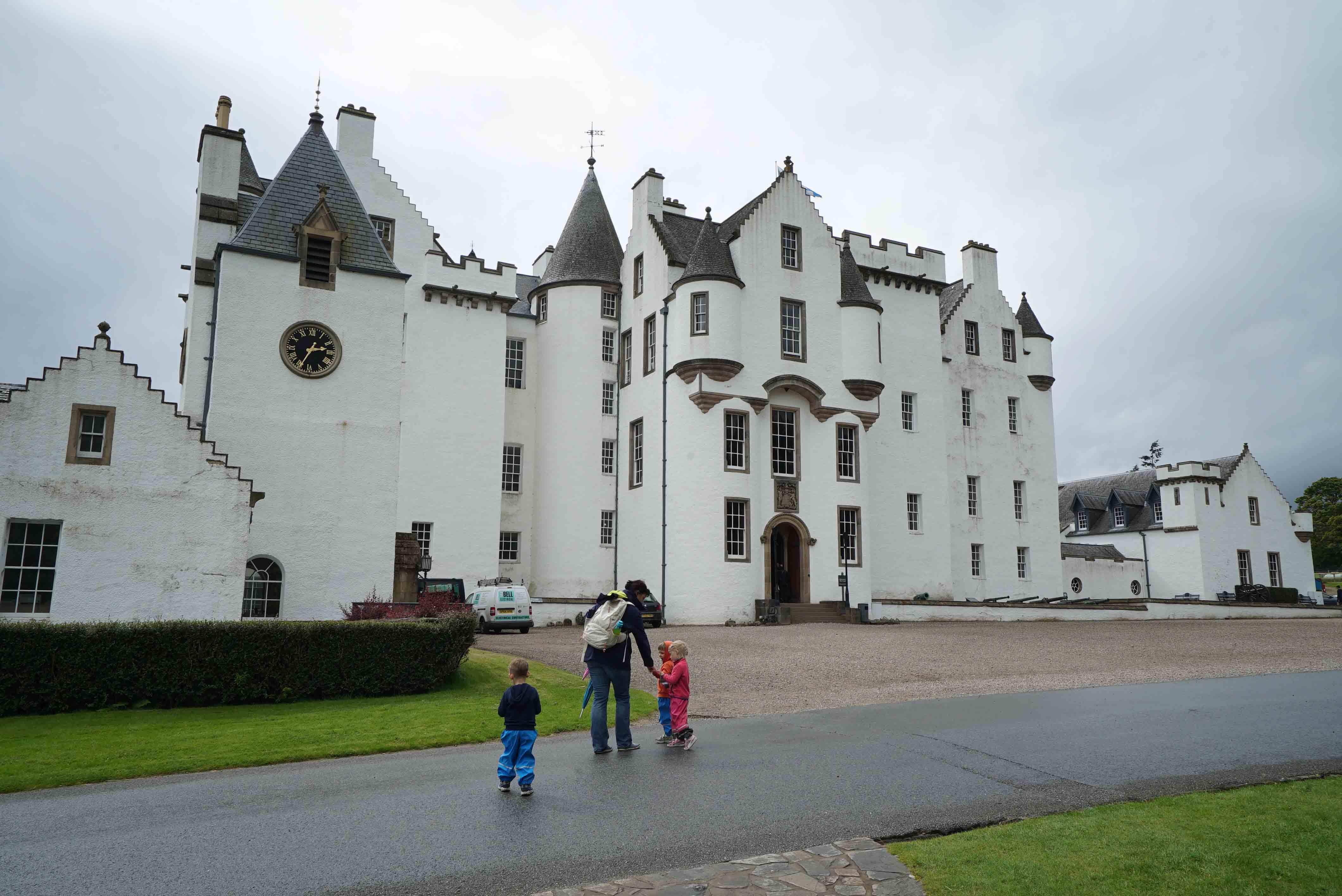 Blair Castle02