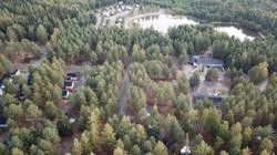 Yyteri Camping01