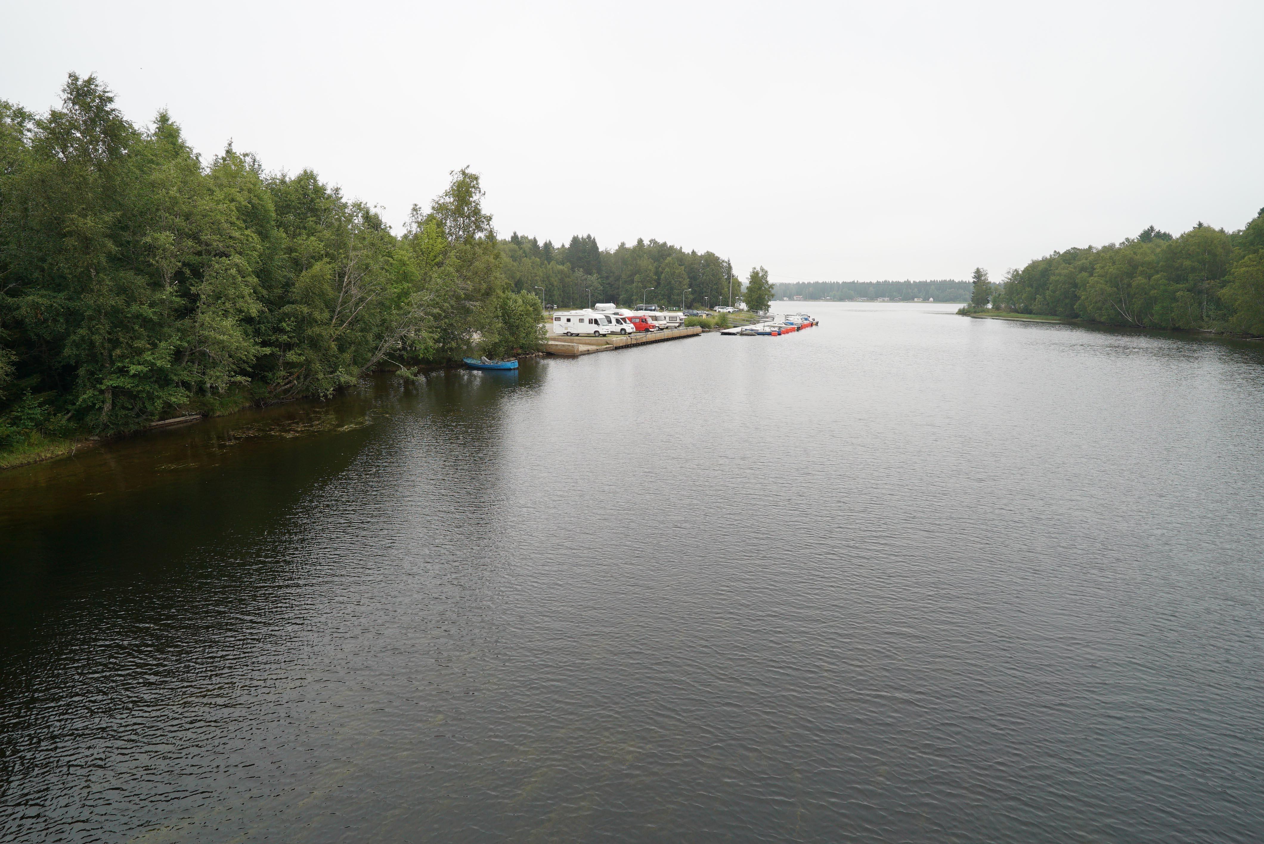 Wohnmobilstellplatz Umea02