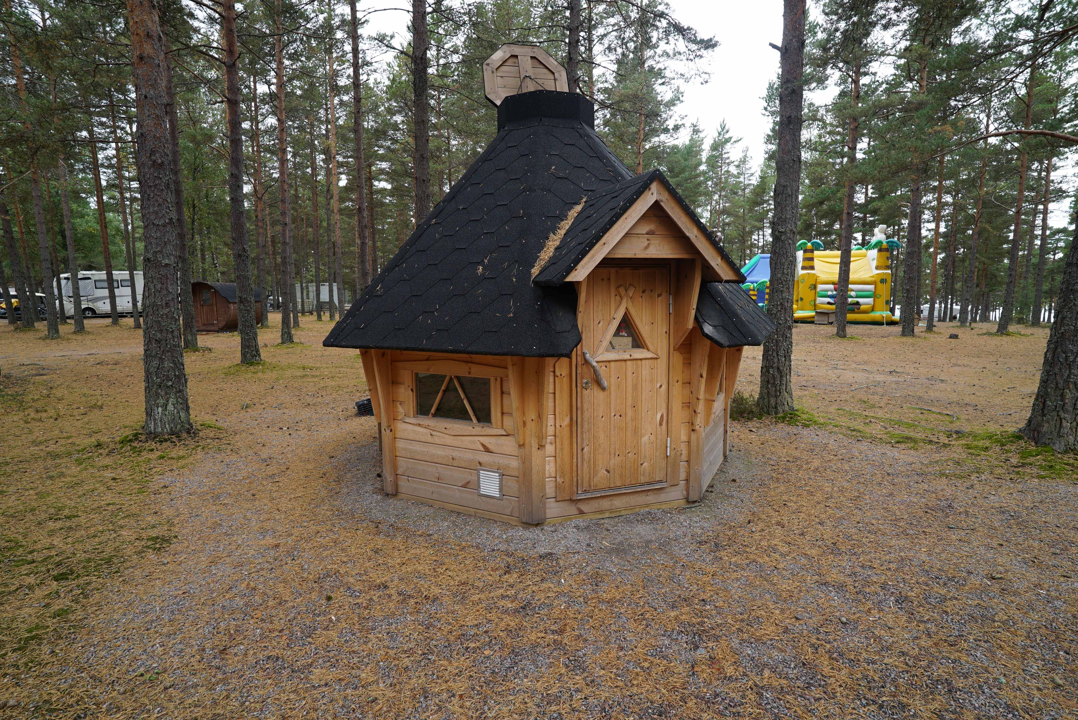 Silversand Camping08