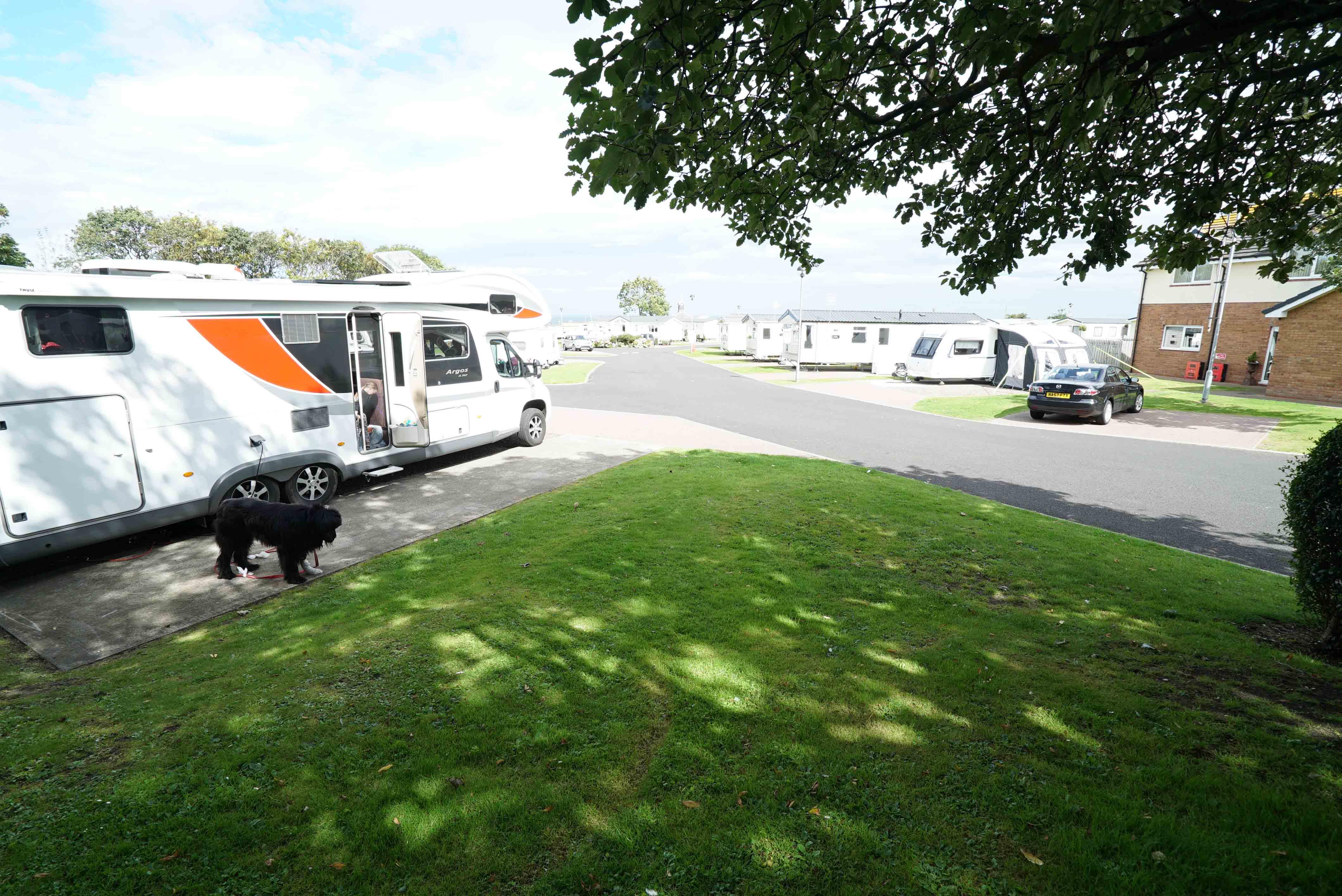 Sandhaven Caravan & Camping03