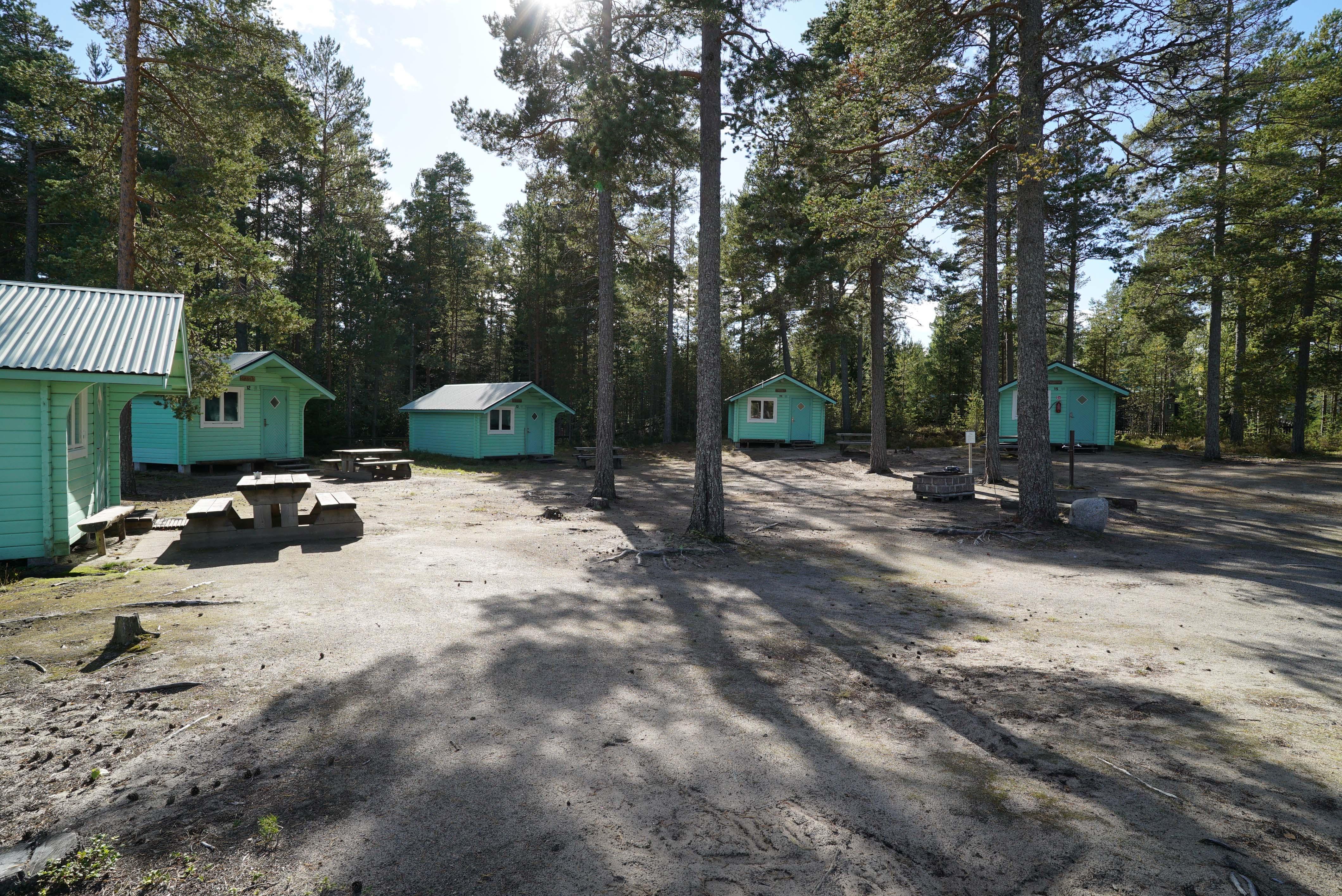 Bergafjärdens Camping08
