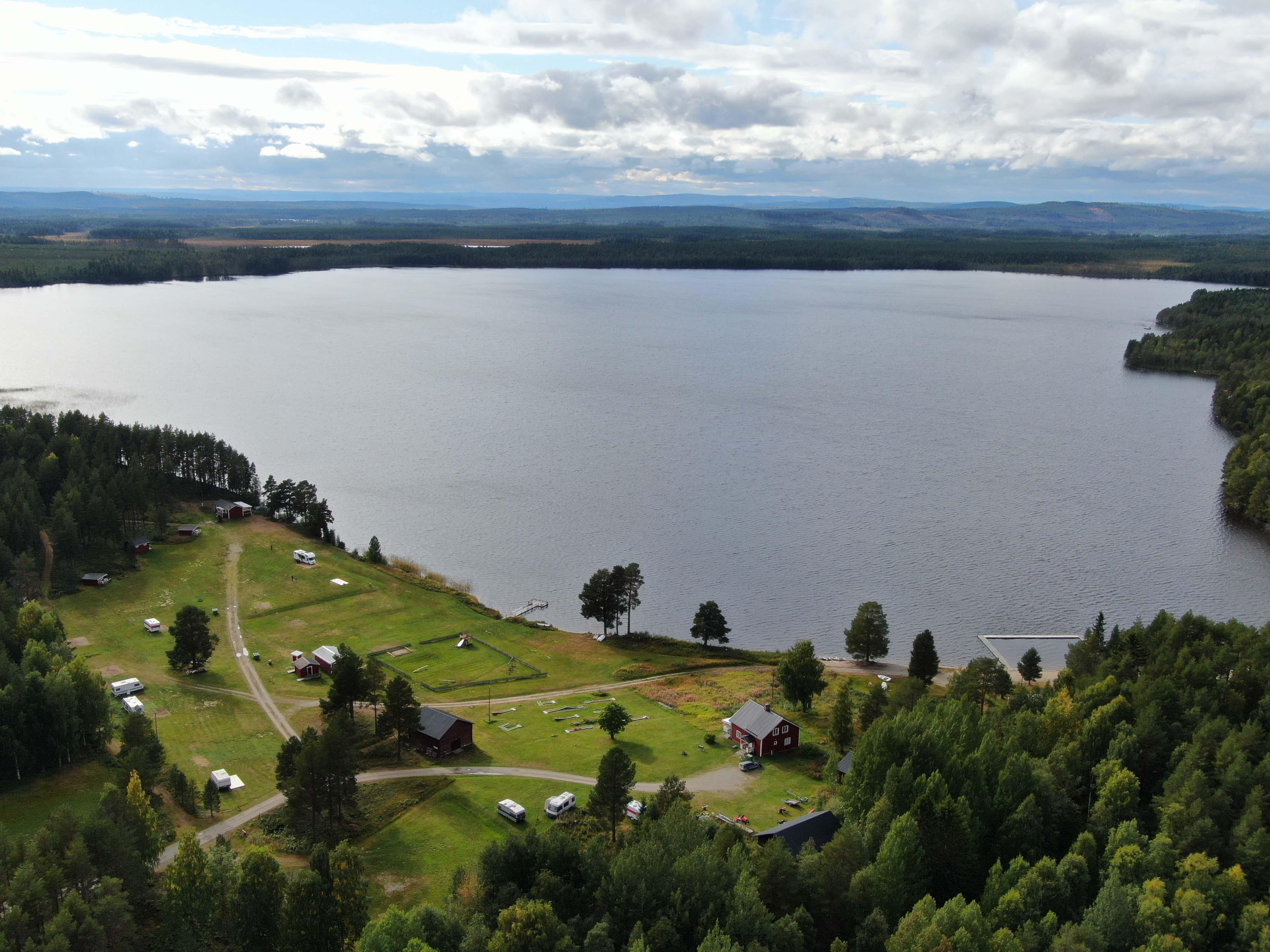 Omsjö Camping03