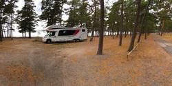 Silversand Camping01