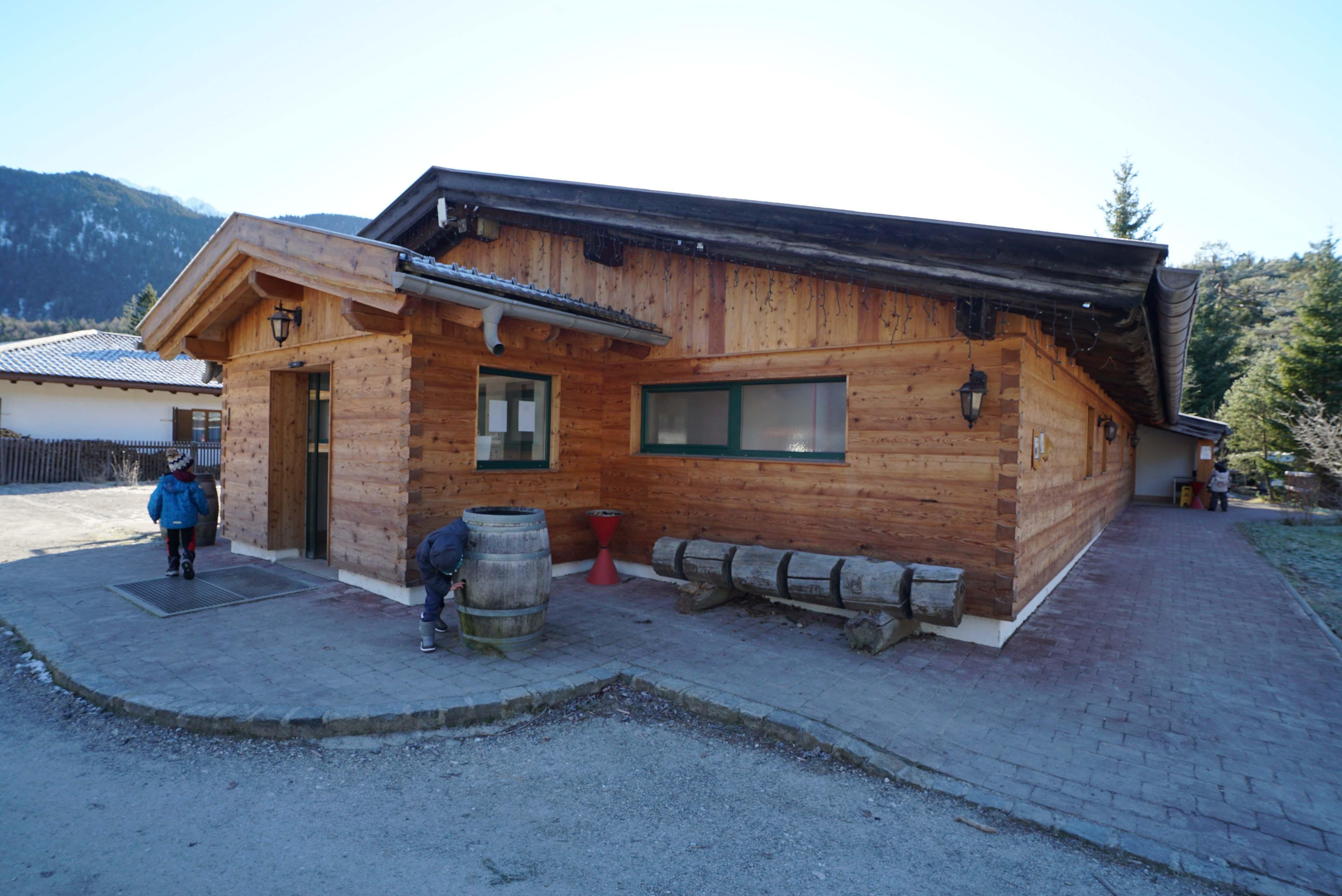 Naturcampingpark Isarhorn04