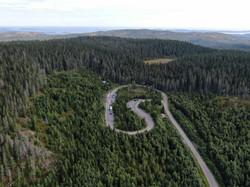 Skuleskogen Eingang West01