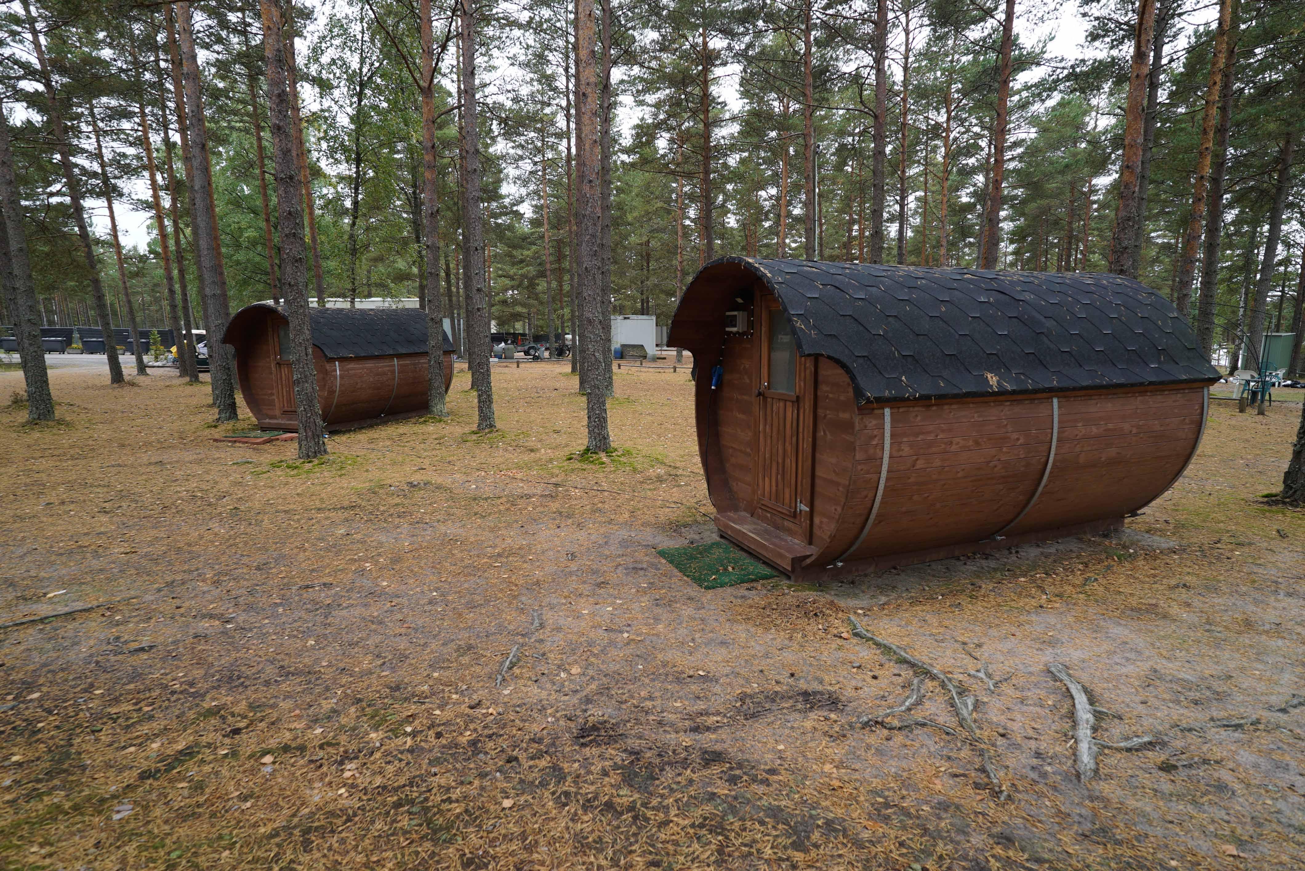 Silversand Camping07