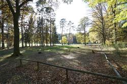 Camping de Dambach-Neunhoffen