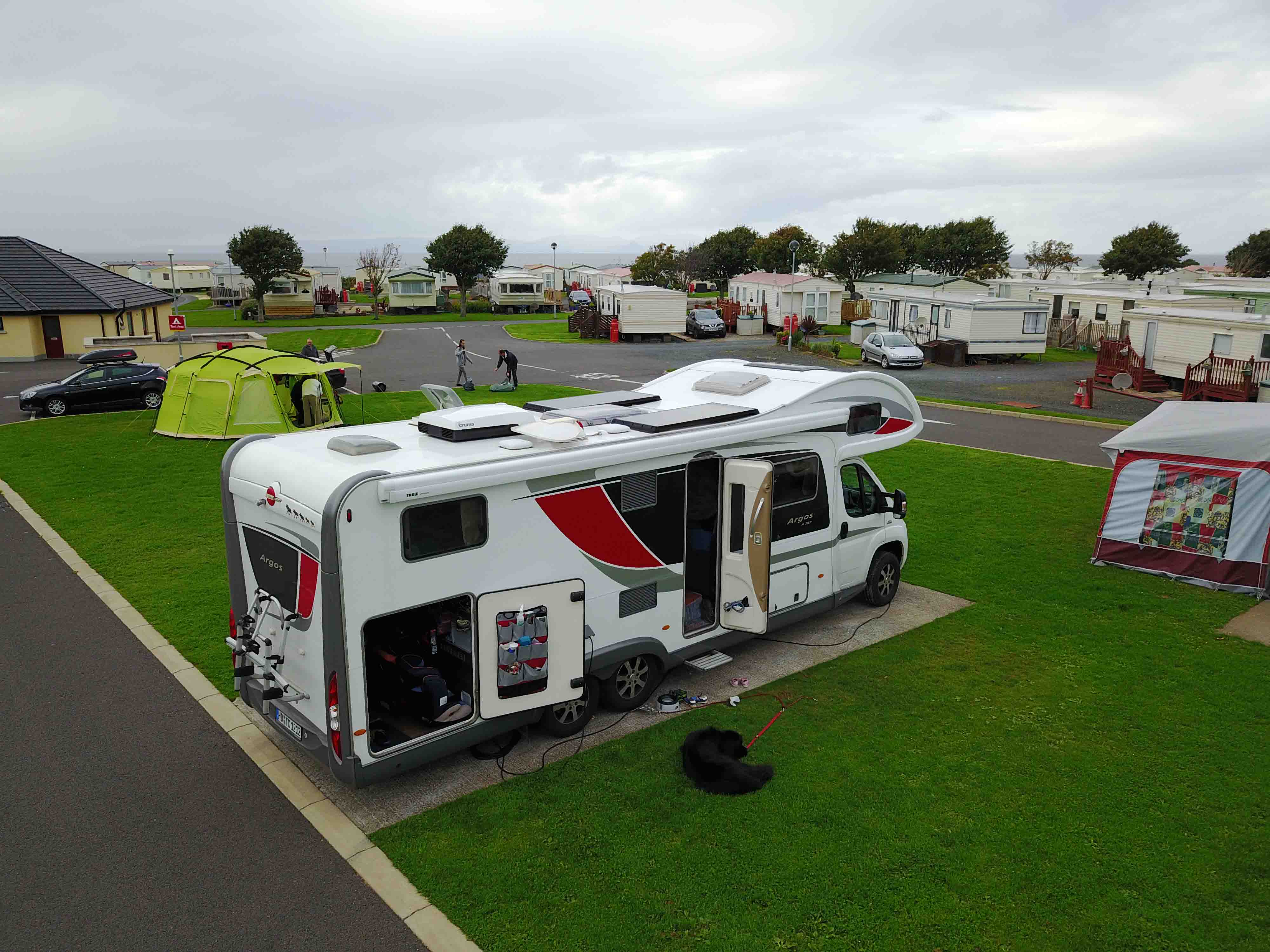 Redgates Holiday Park