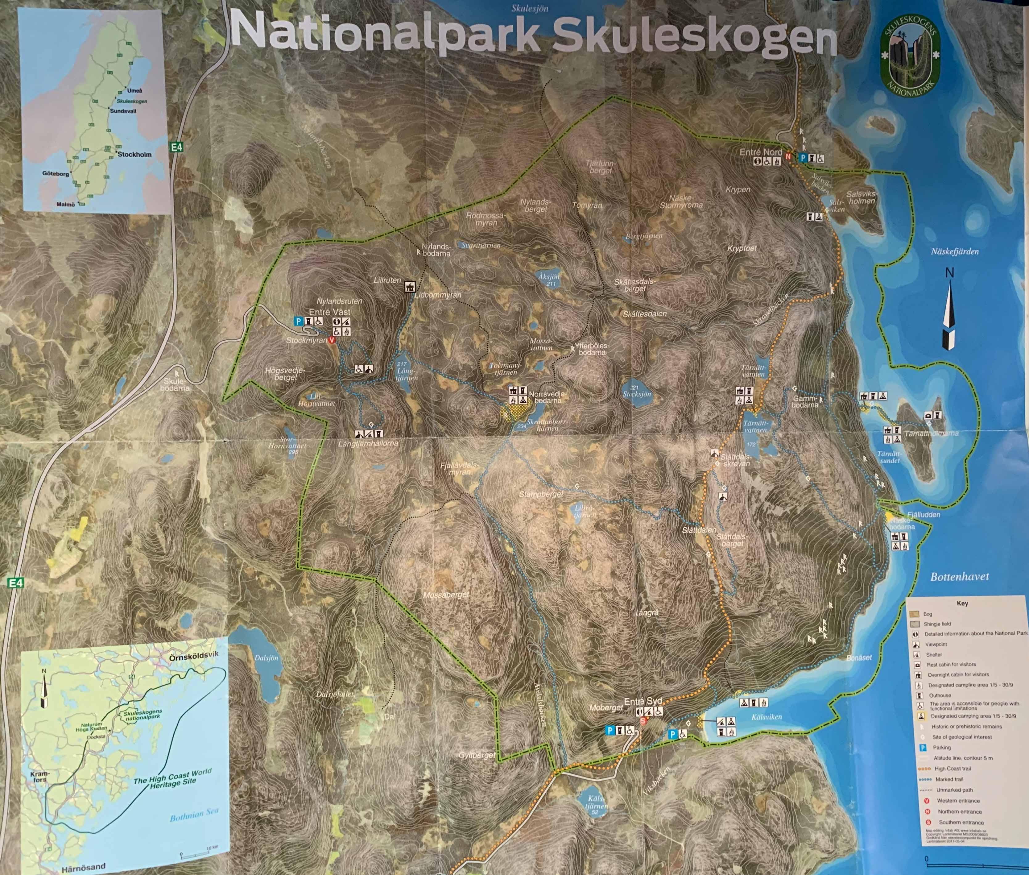 Skuleskogen_Süd05