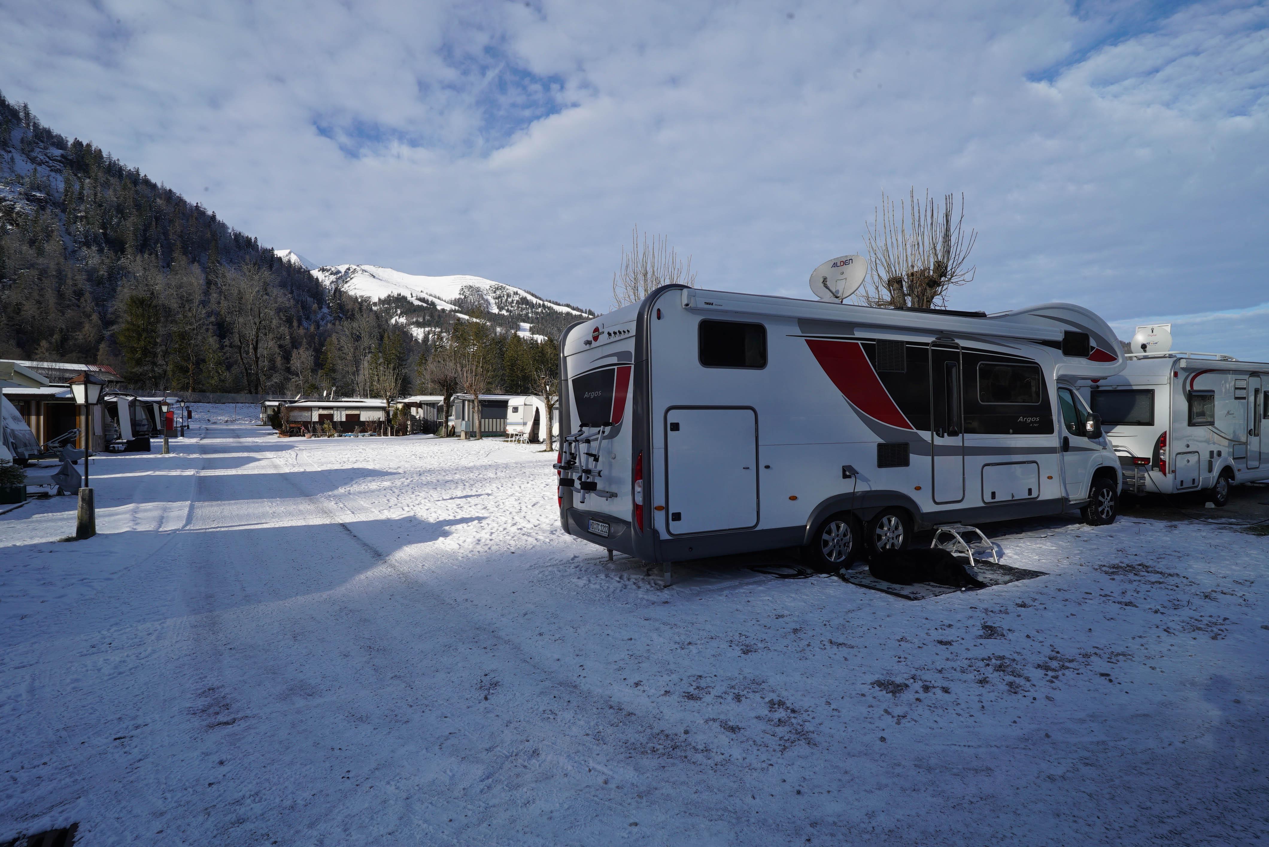 Alpen Caravanpark Achensee03