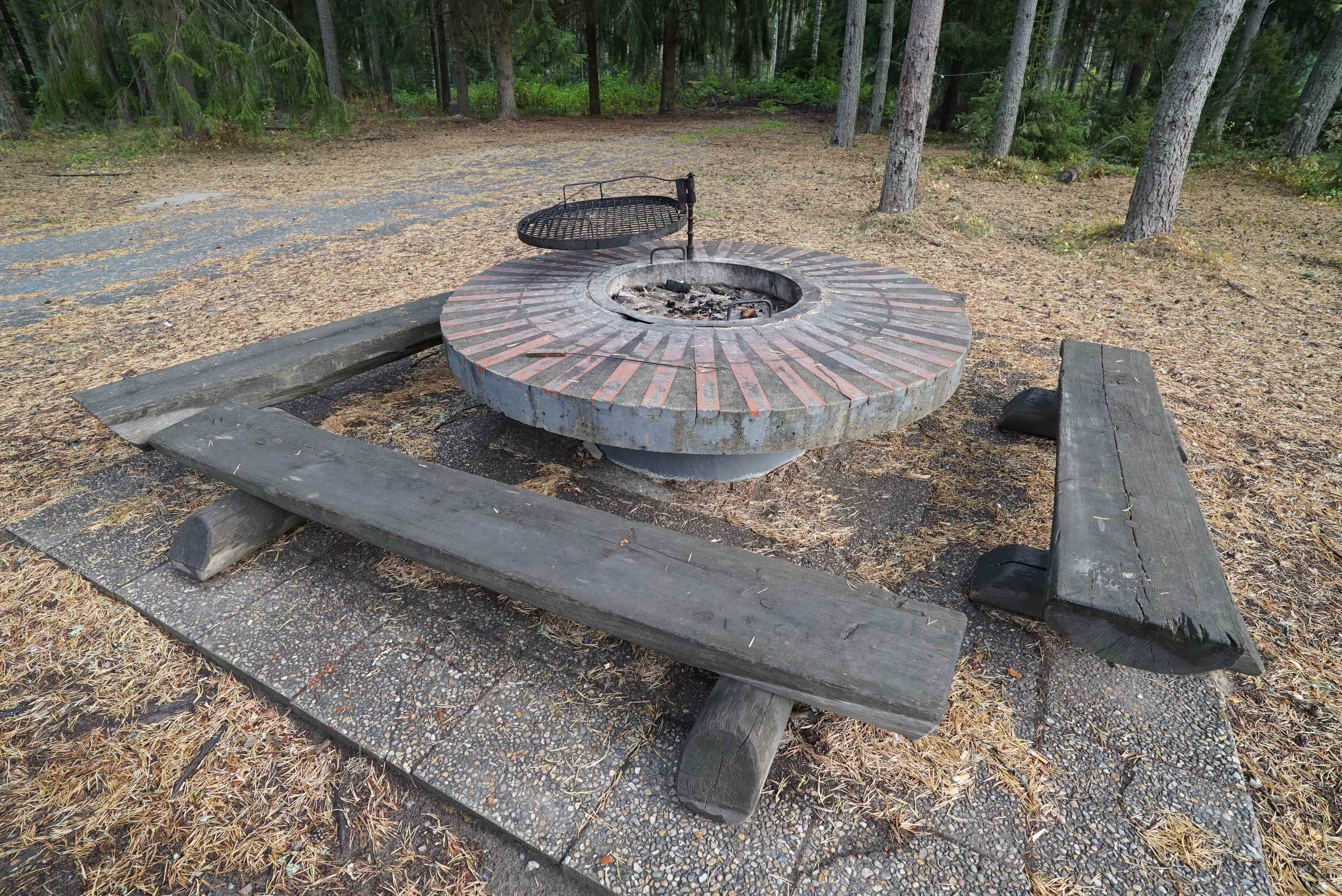 Yyteri Camping07