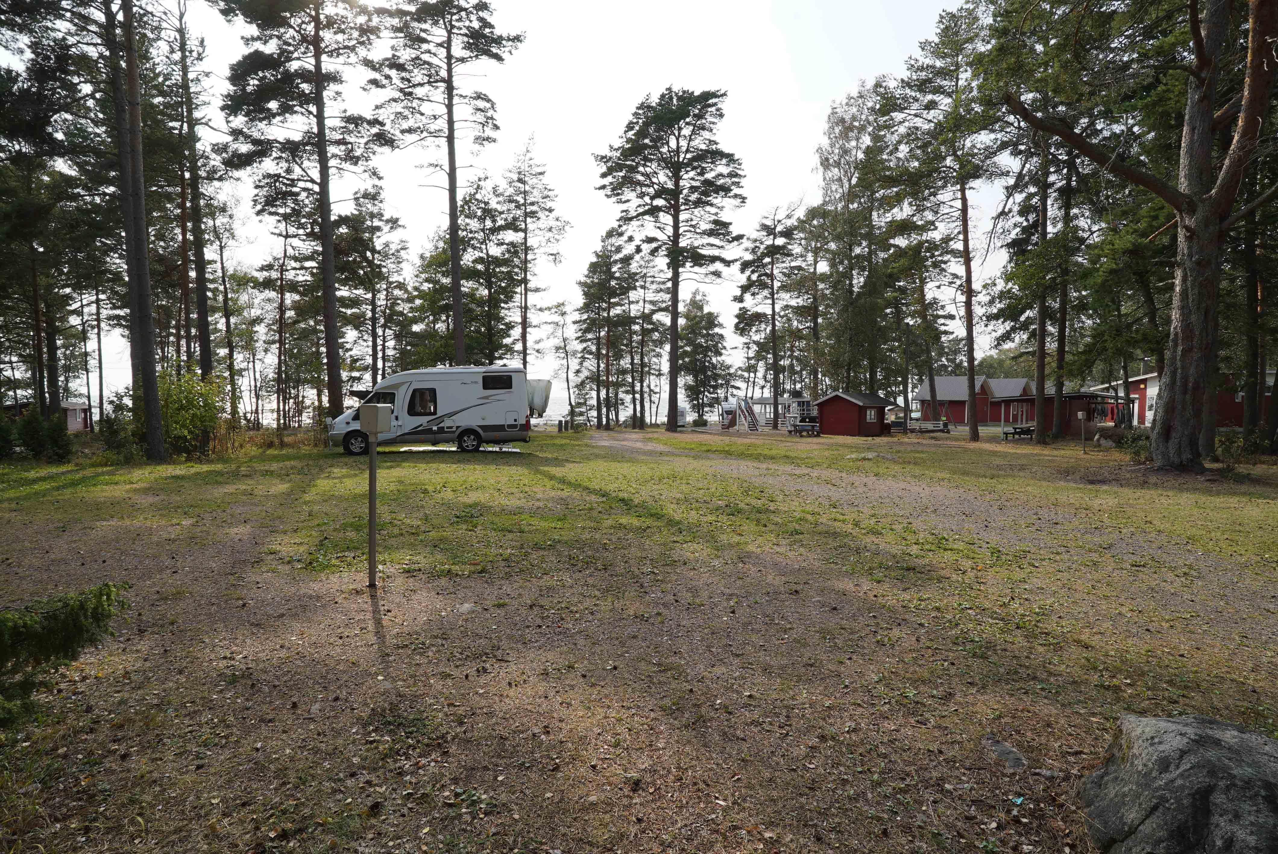 Siikaranta Camping04
