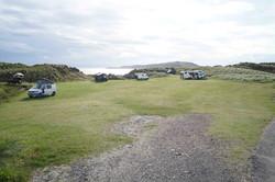 Sands Caravan Park