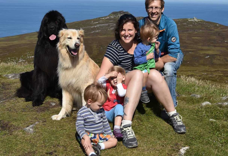 Titel Kanalbild Familie