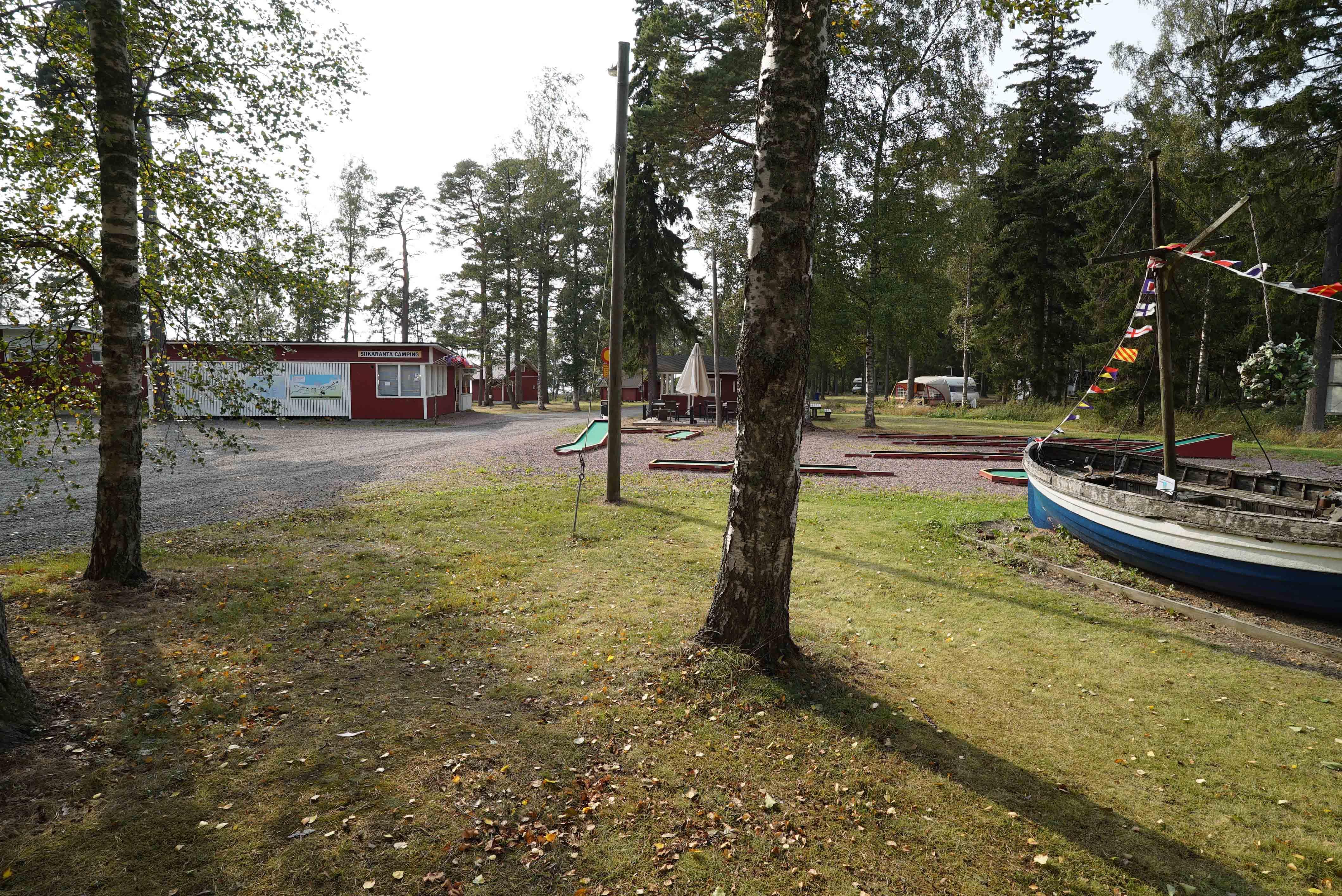 Siikaranta Camping03
