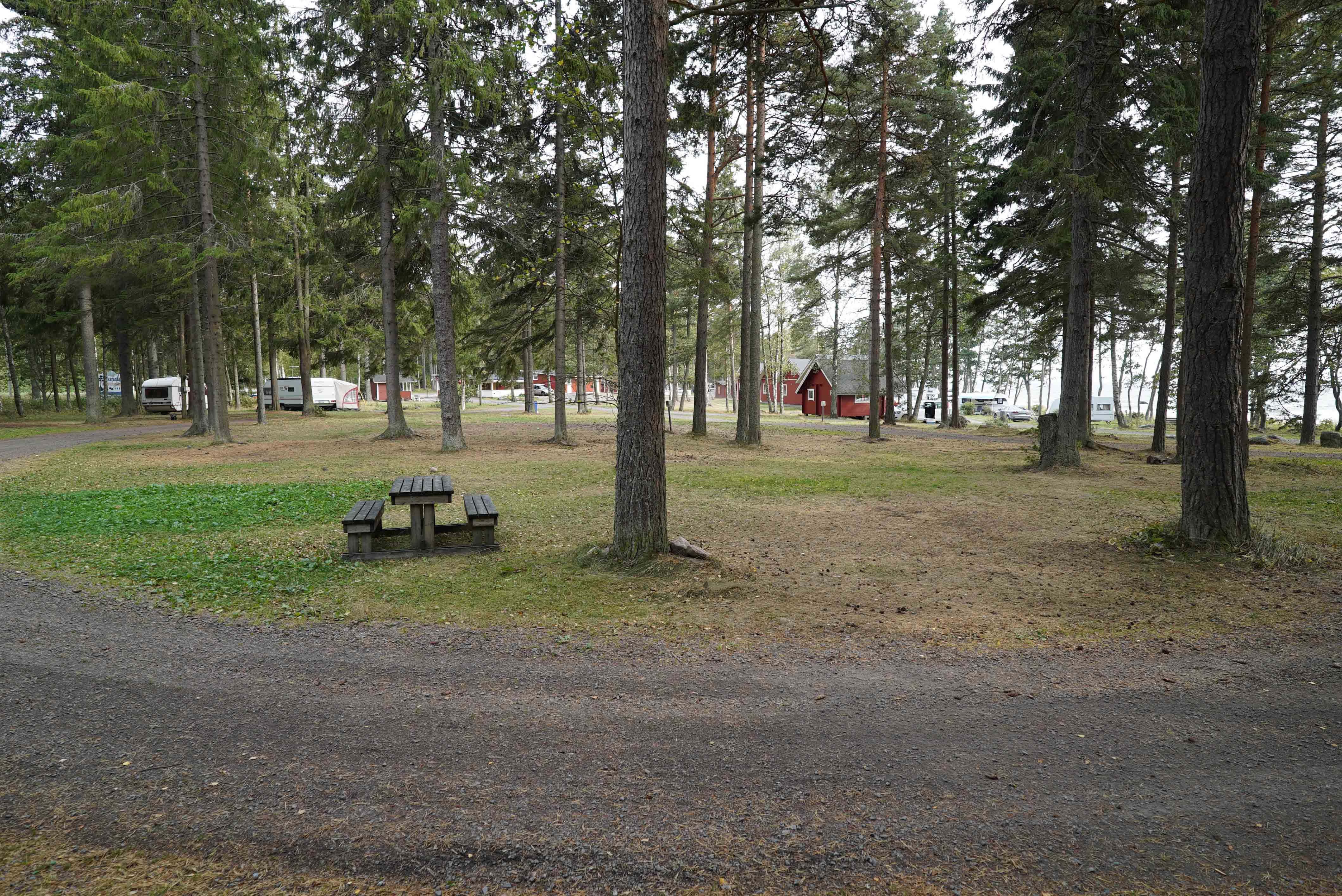 Siikaranta Camping05