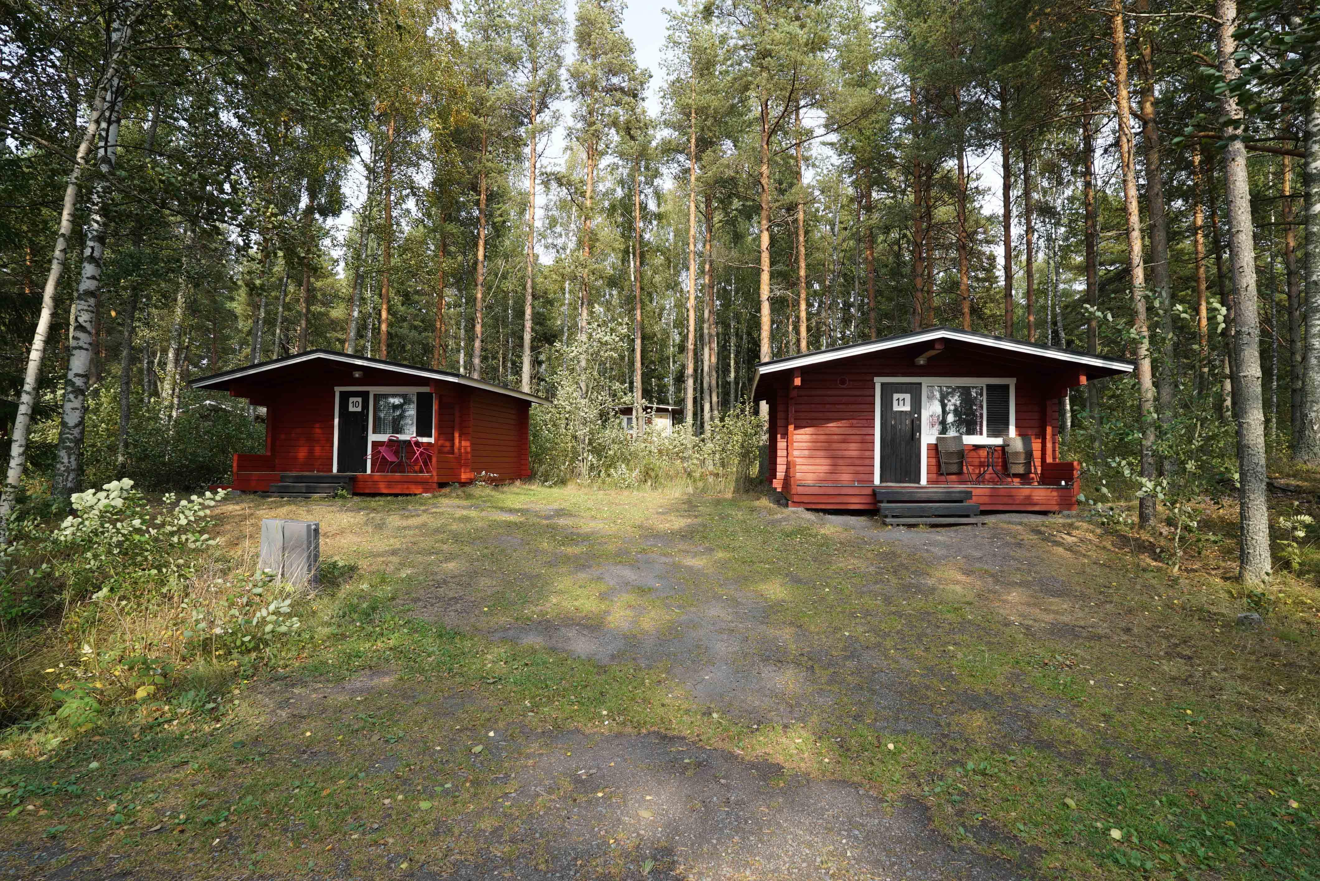 Siikaranta Camping09