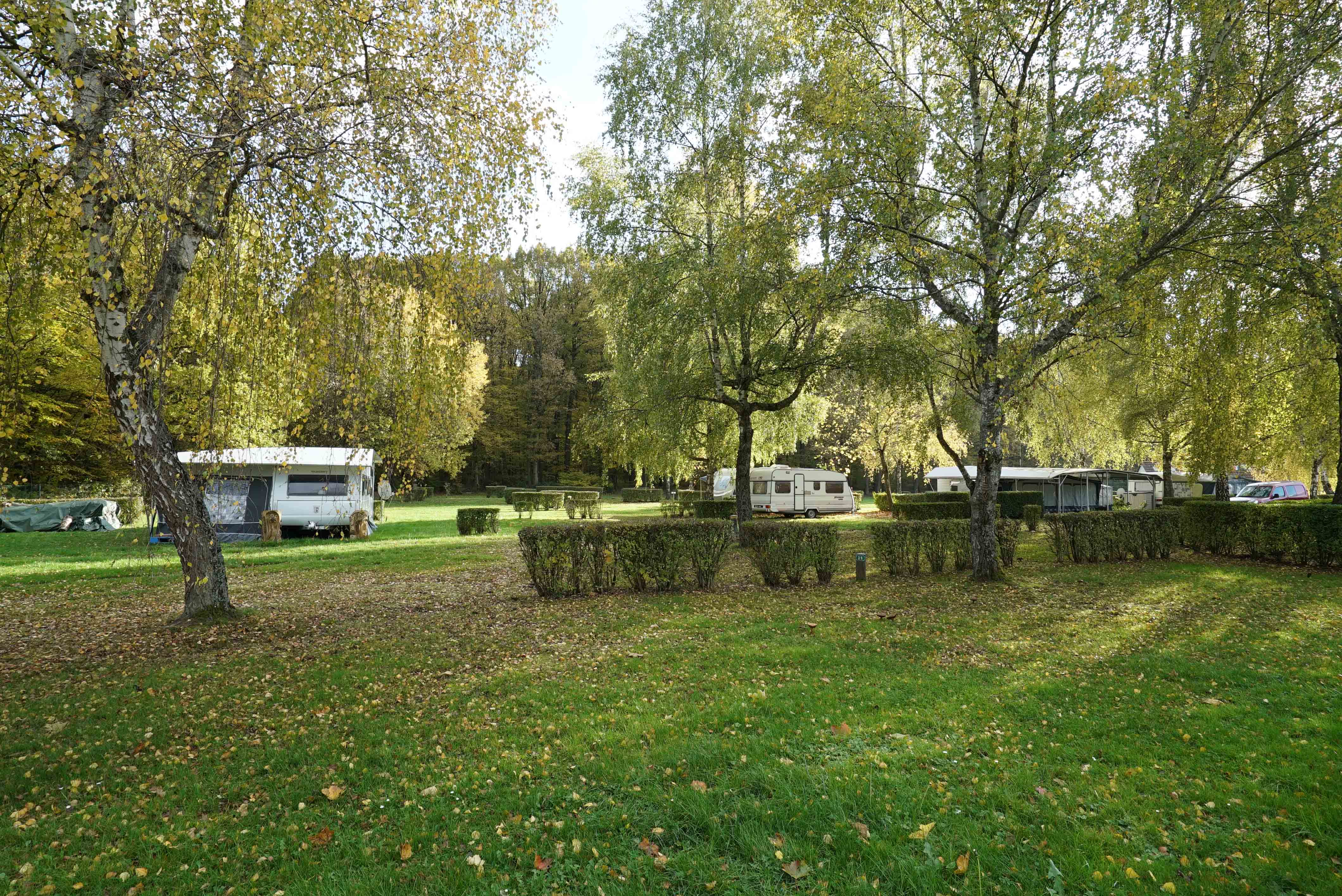 Camping l´Oasis
