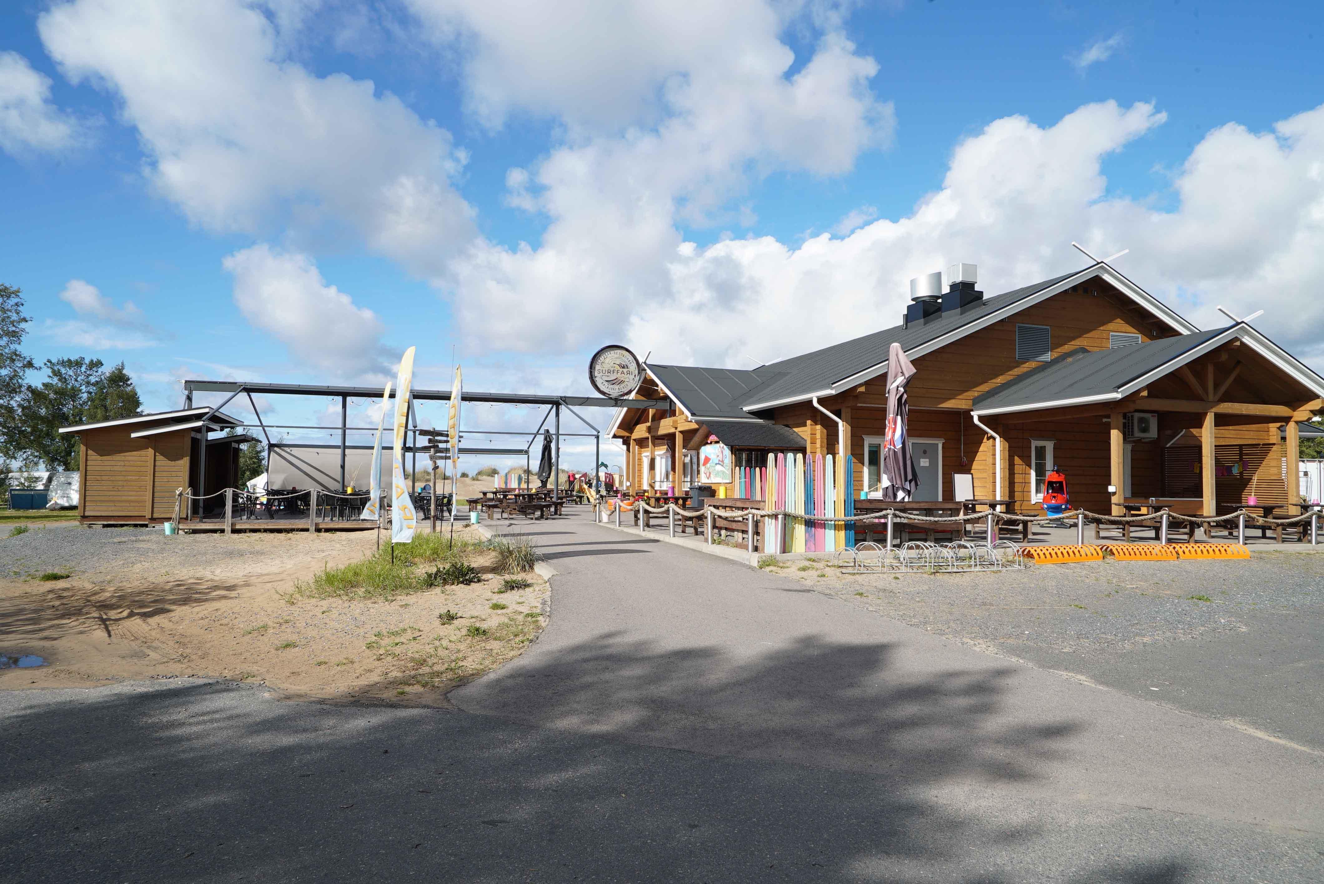 Kalajoki Top Camping04
