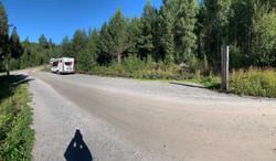 Skuleskogen EIngang Nord03