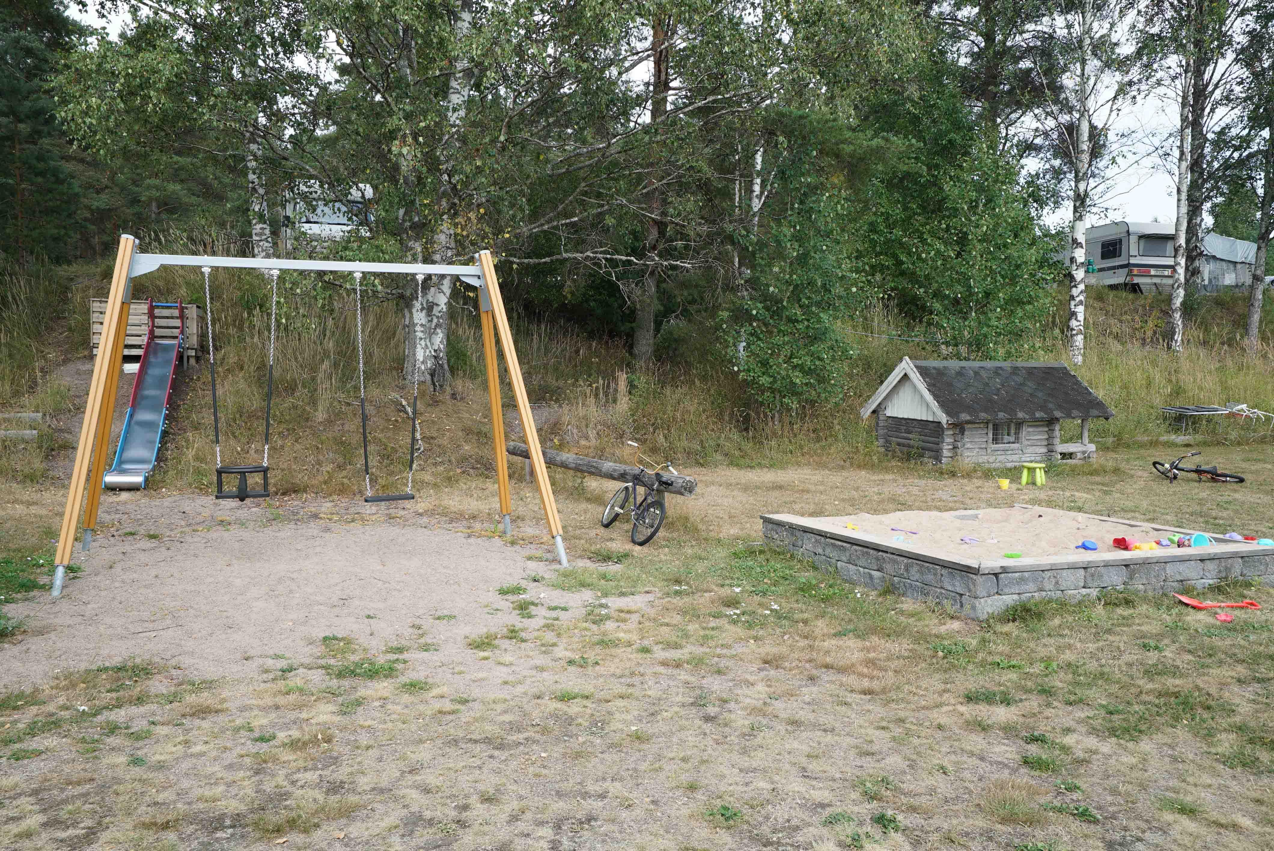 Vaalimaa Camping06