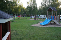 Camping Tiveden09