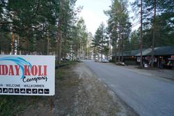 Holiday Koli Camping03