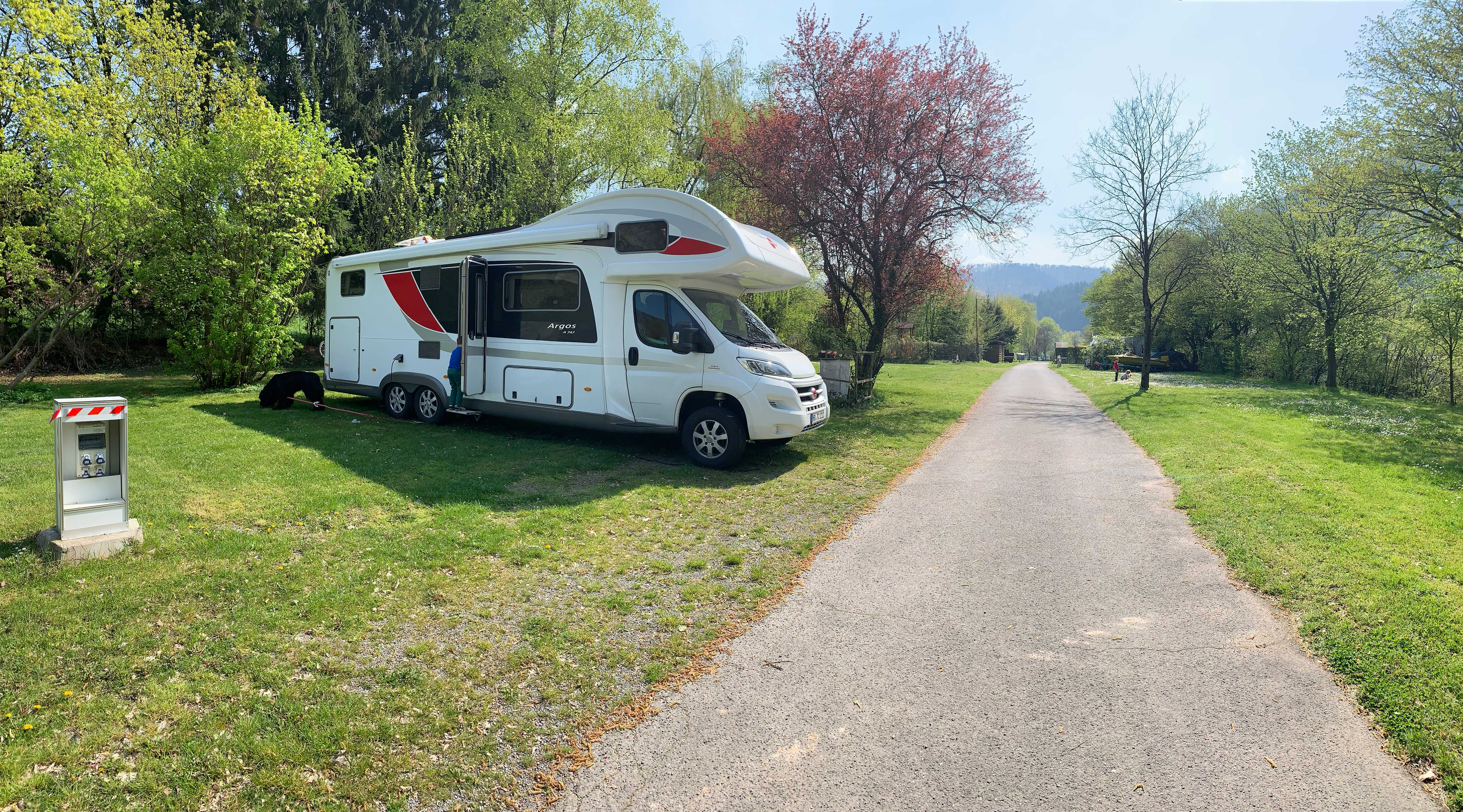 Campingplatz Haide01