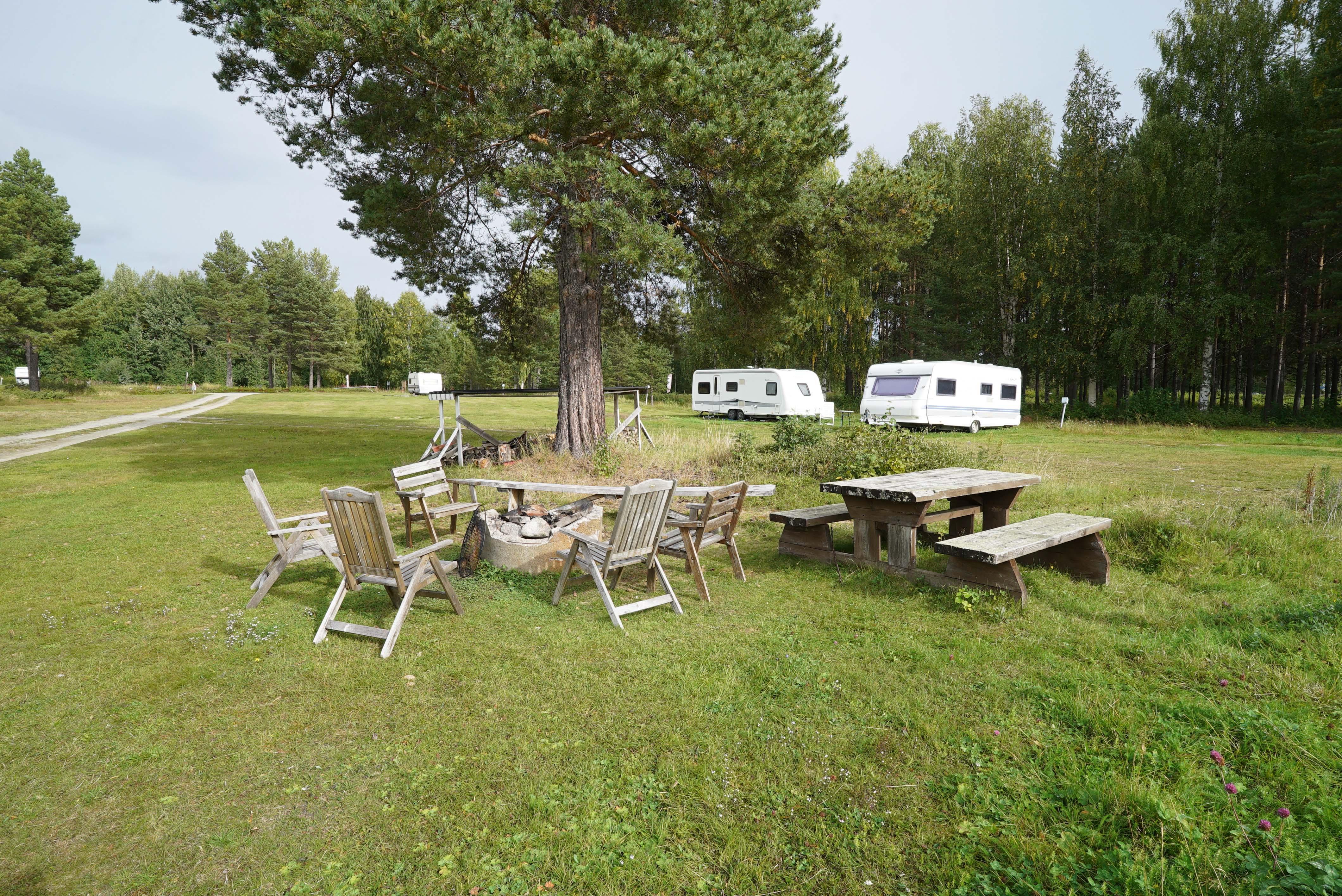 Omsjö Camping04