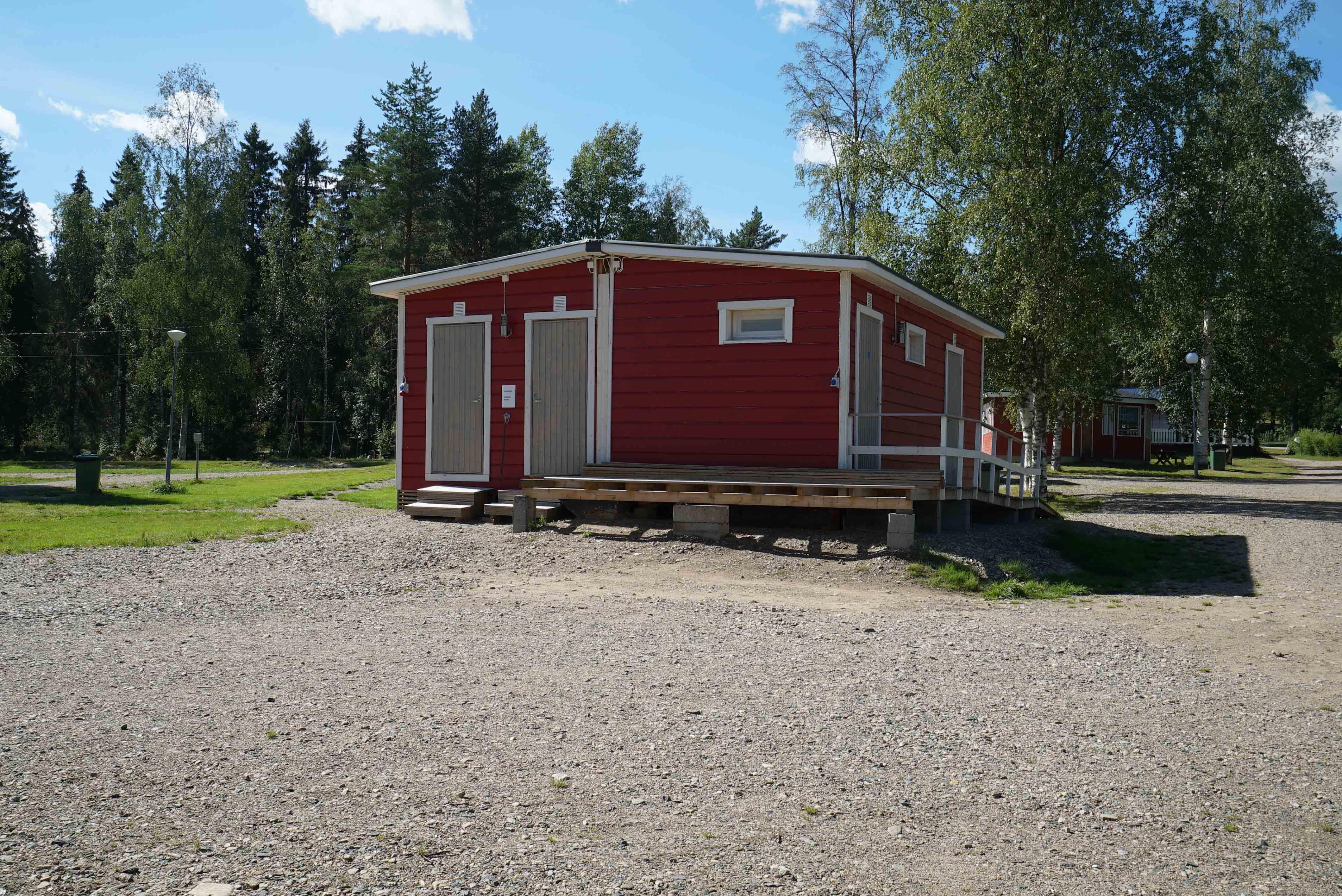 Puolanka Camping06