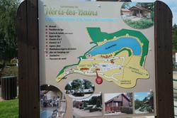 Camping Municipal du Lac07