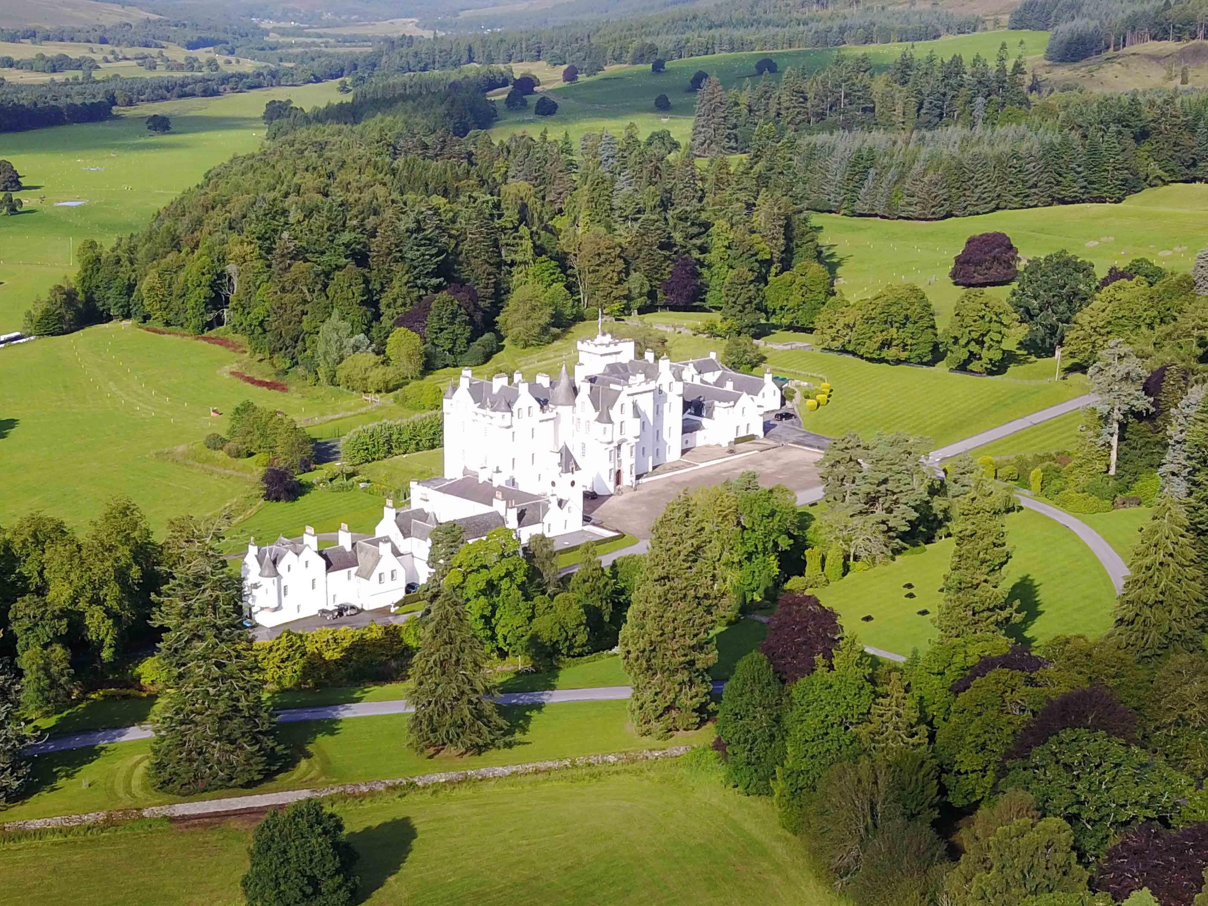 Blair Castle01
