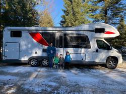 Naturcampingpark Isarhorn02
