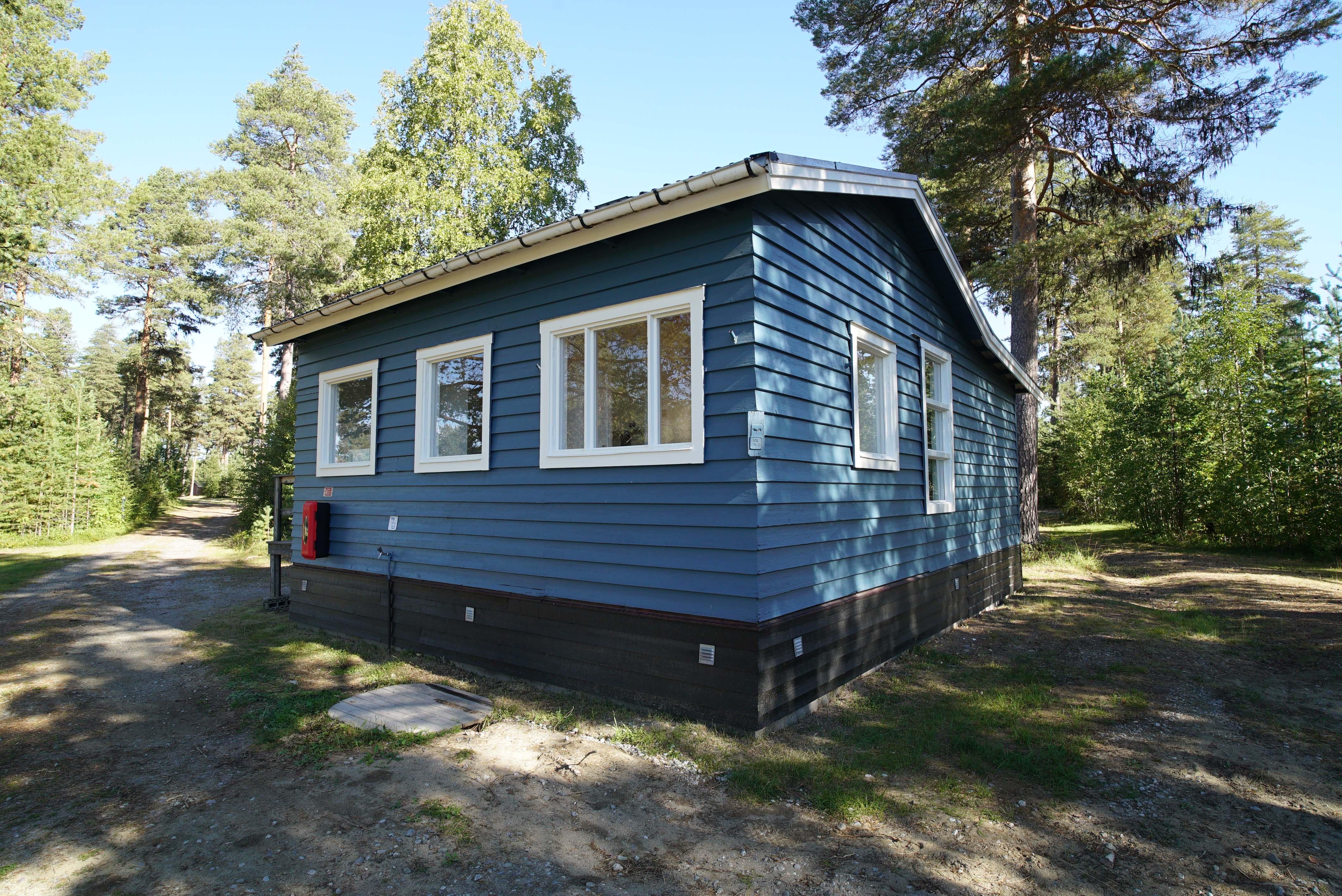 Åsele Camping03