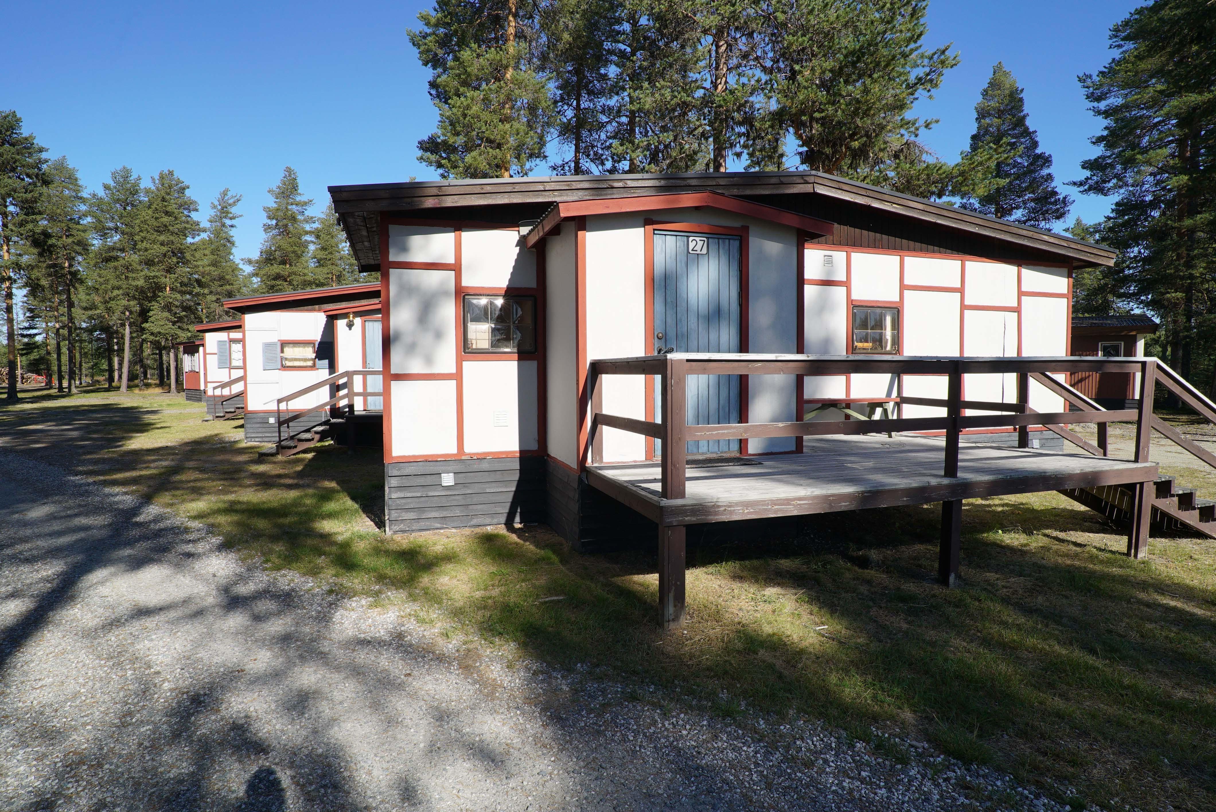 Åsele Camping06