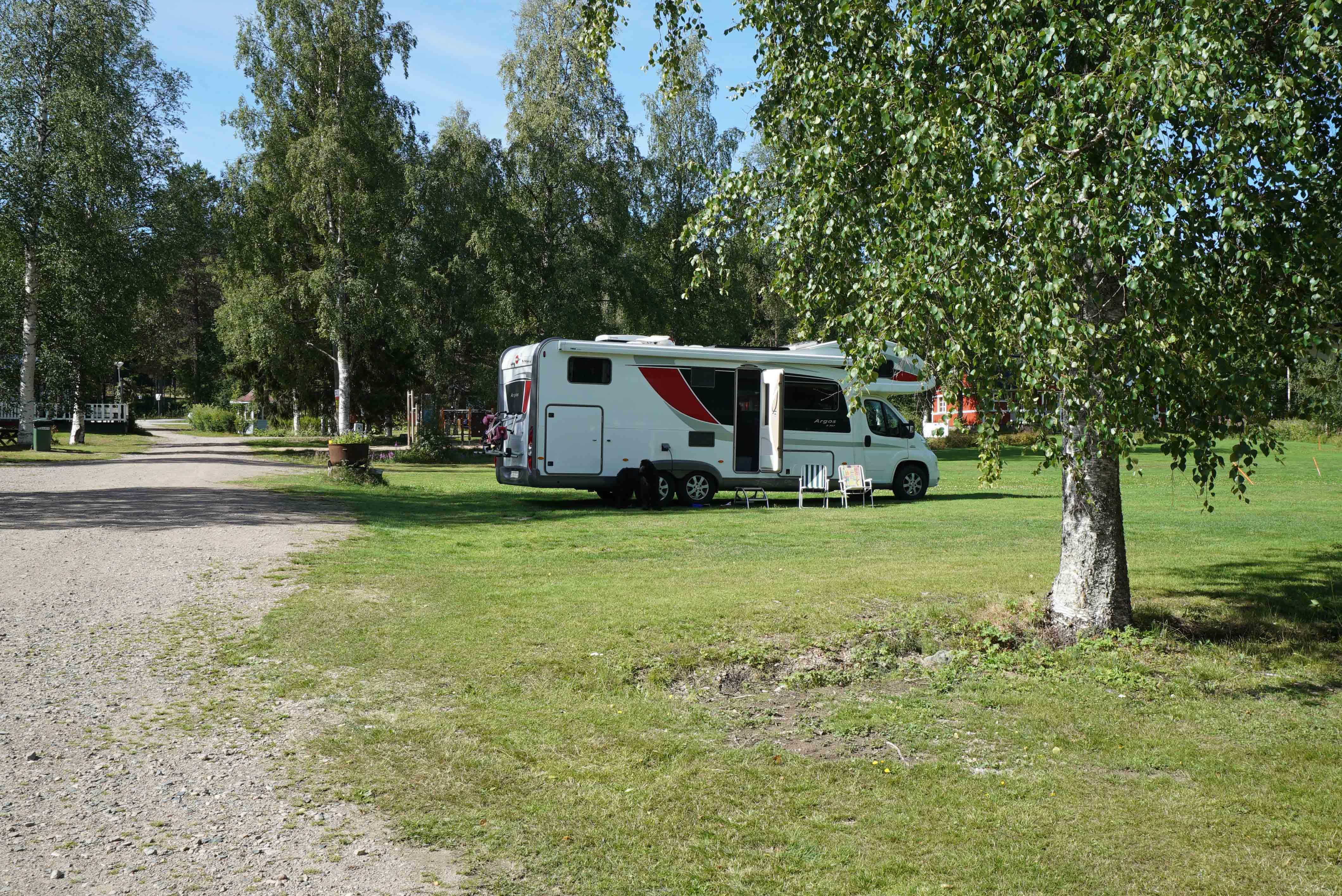 Puolanka Camping08