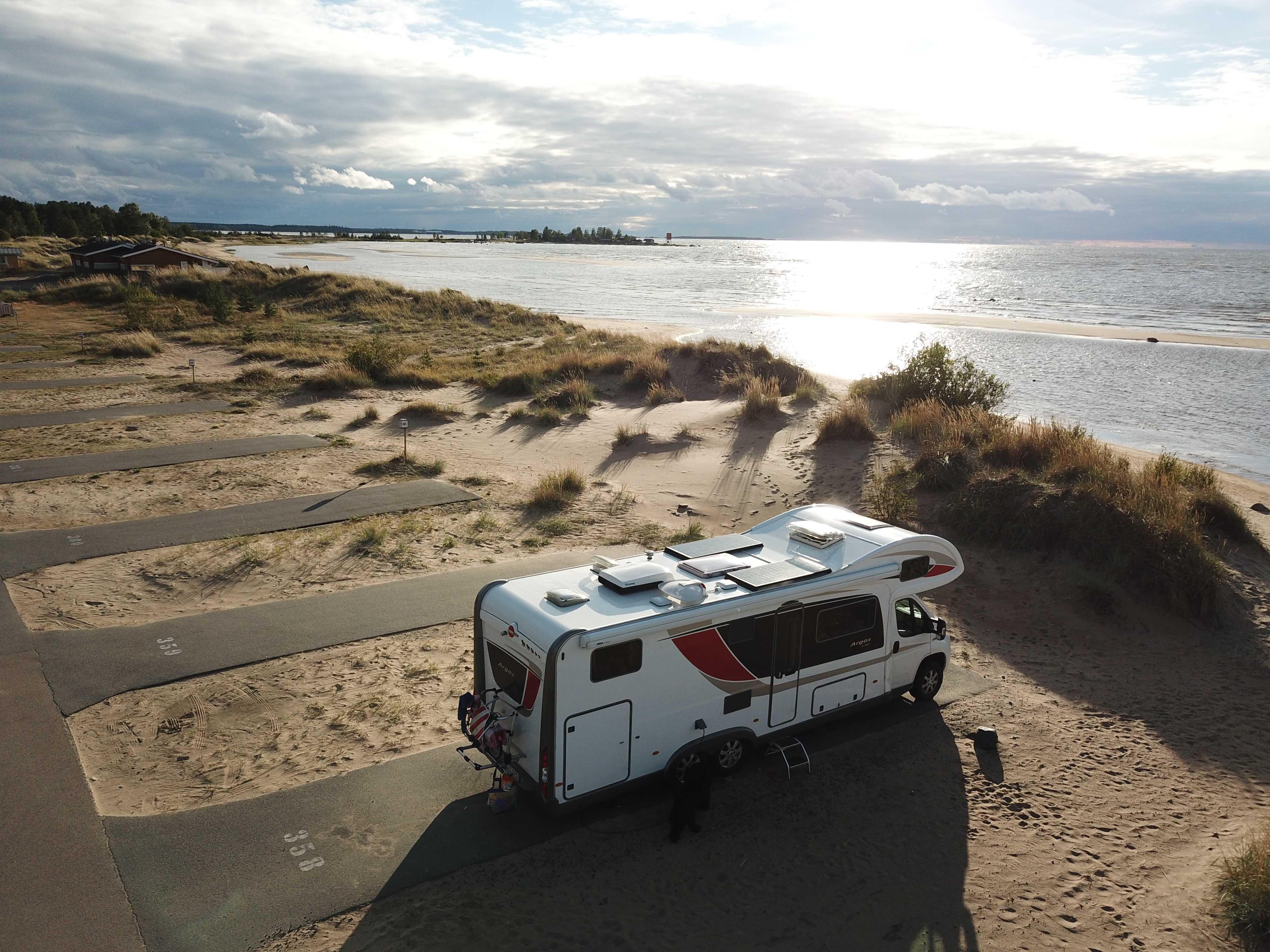 Kalajoki Top Camping02
