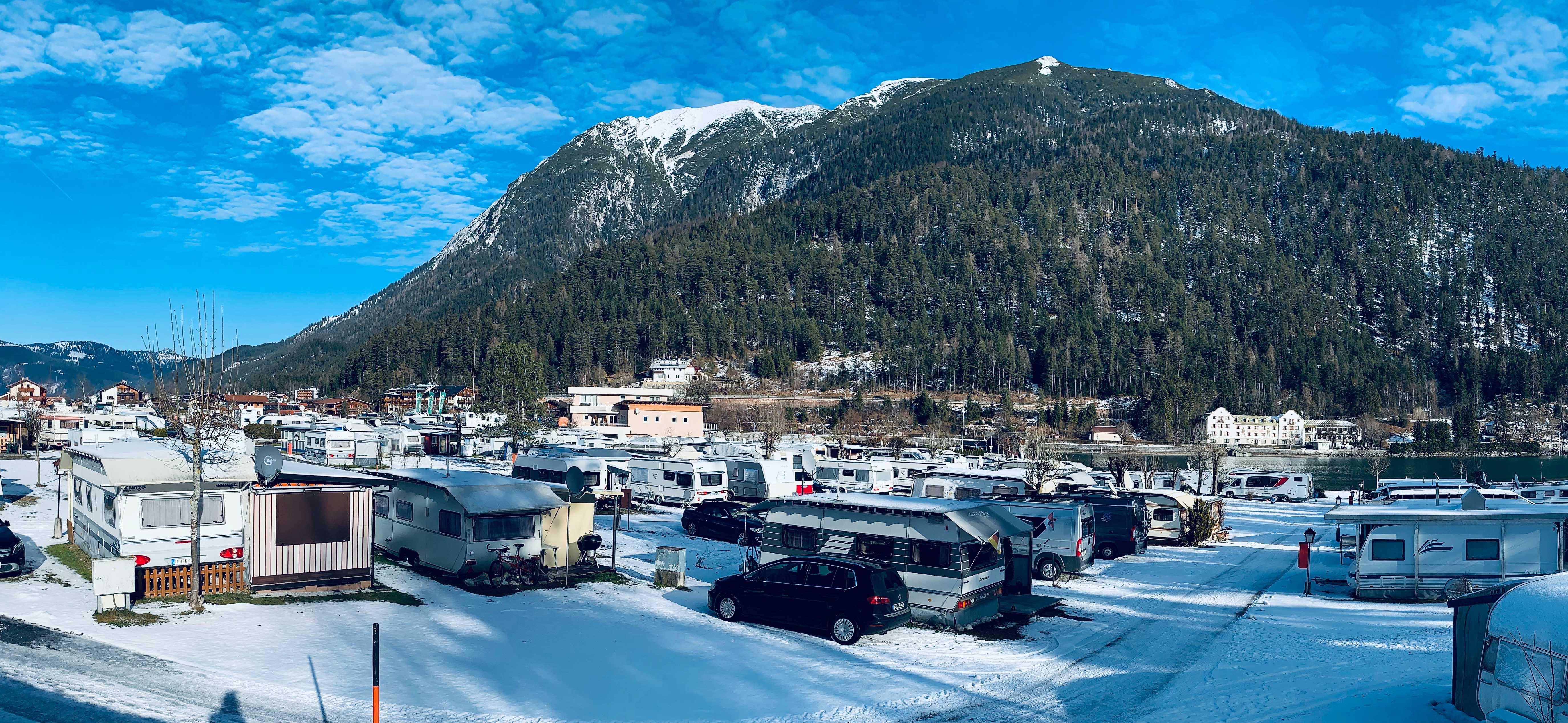 Alpen Caravanpark Achensee01