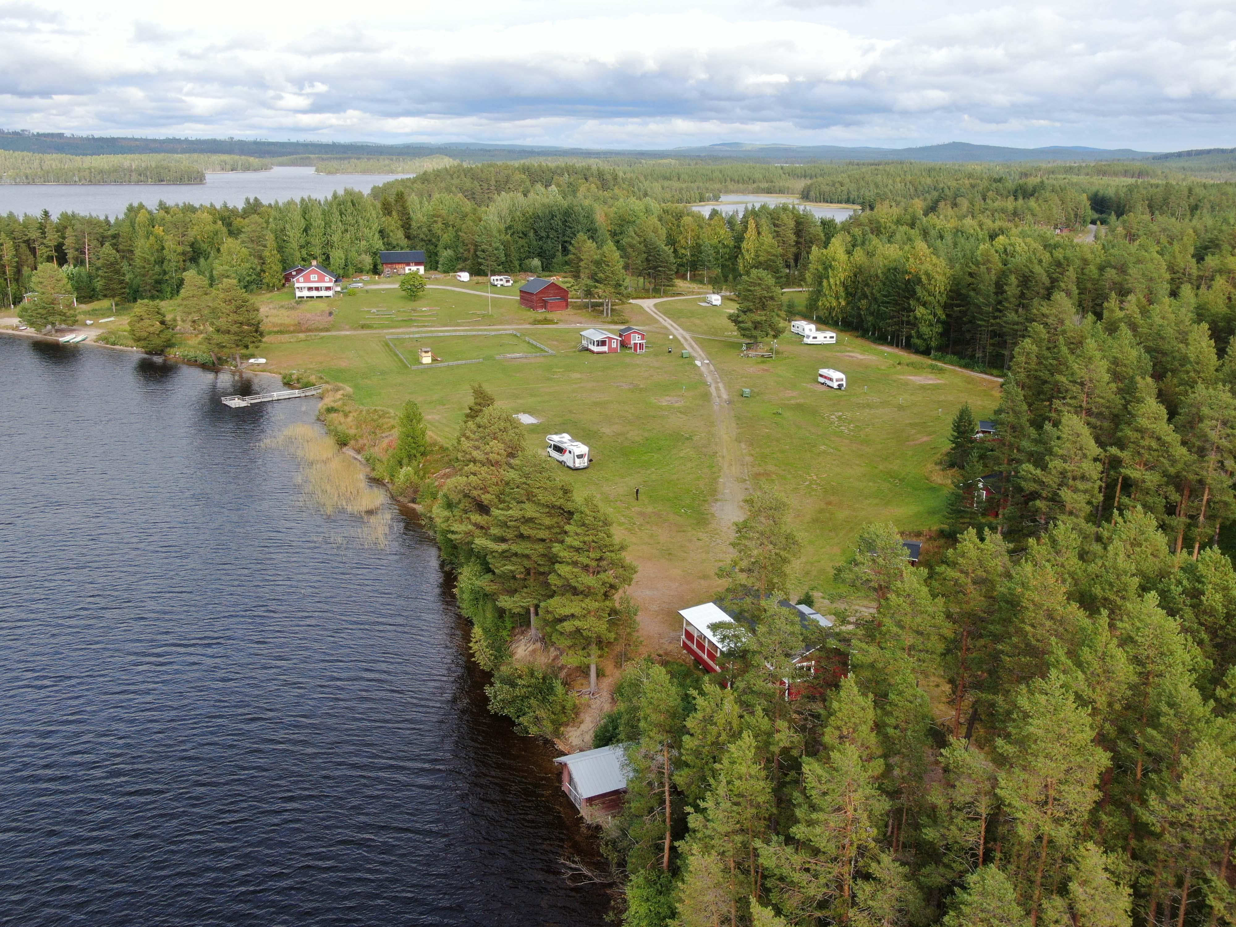 Omsjö Camping02