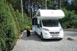 Campingplatz Auf dem Simpel01