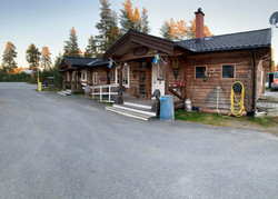 Åsele Camping02