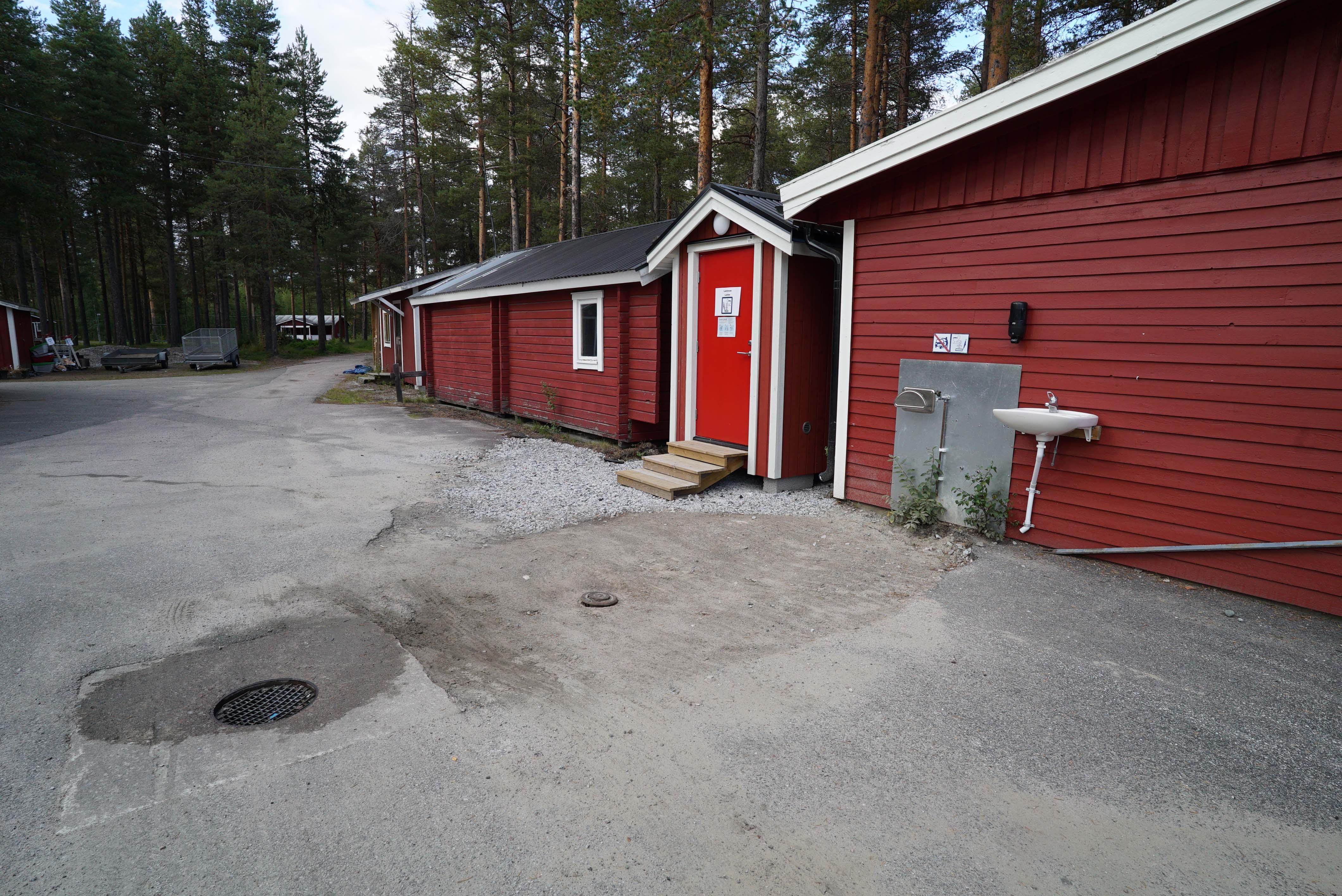 Arctic Camp Jokkmokk06
