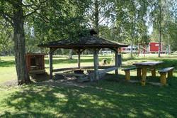 Puolanka Camping09