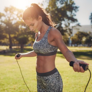 Keep fit with outdoor 'Martial Arts'