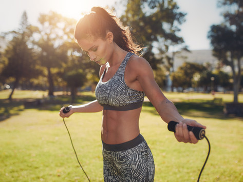 Como perder barriga fazendo exercícios em casa de maneira SIMPLES