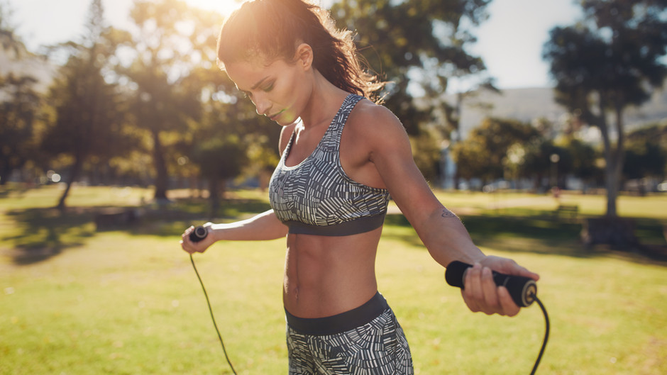 Workout Of The Week: Arabella