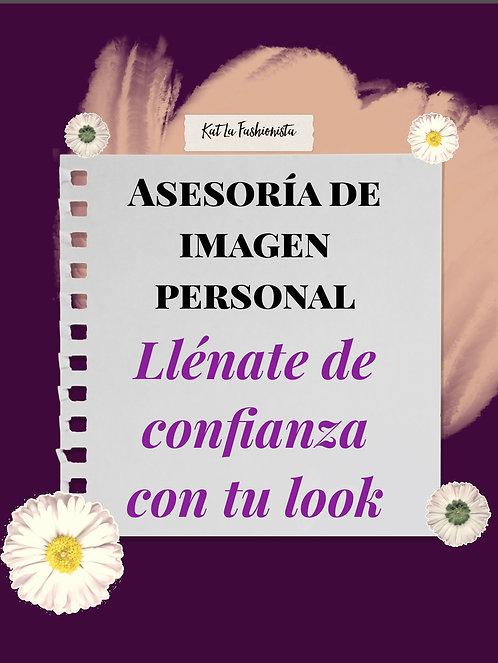 Asesoría de Imagen: Llénate de Confianza con tu Look