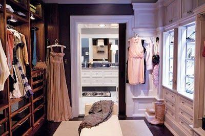Tips que toda Fashionista debe saber para Organizar su Closet